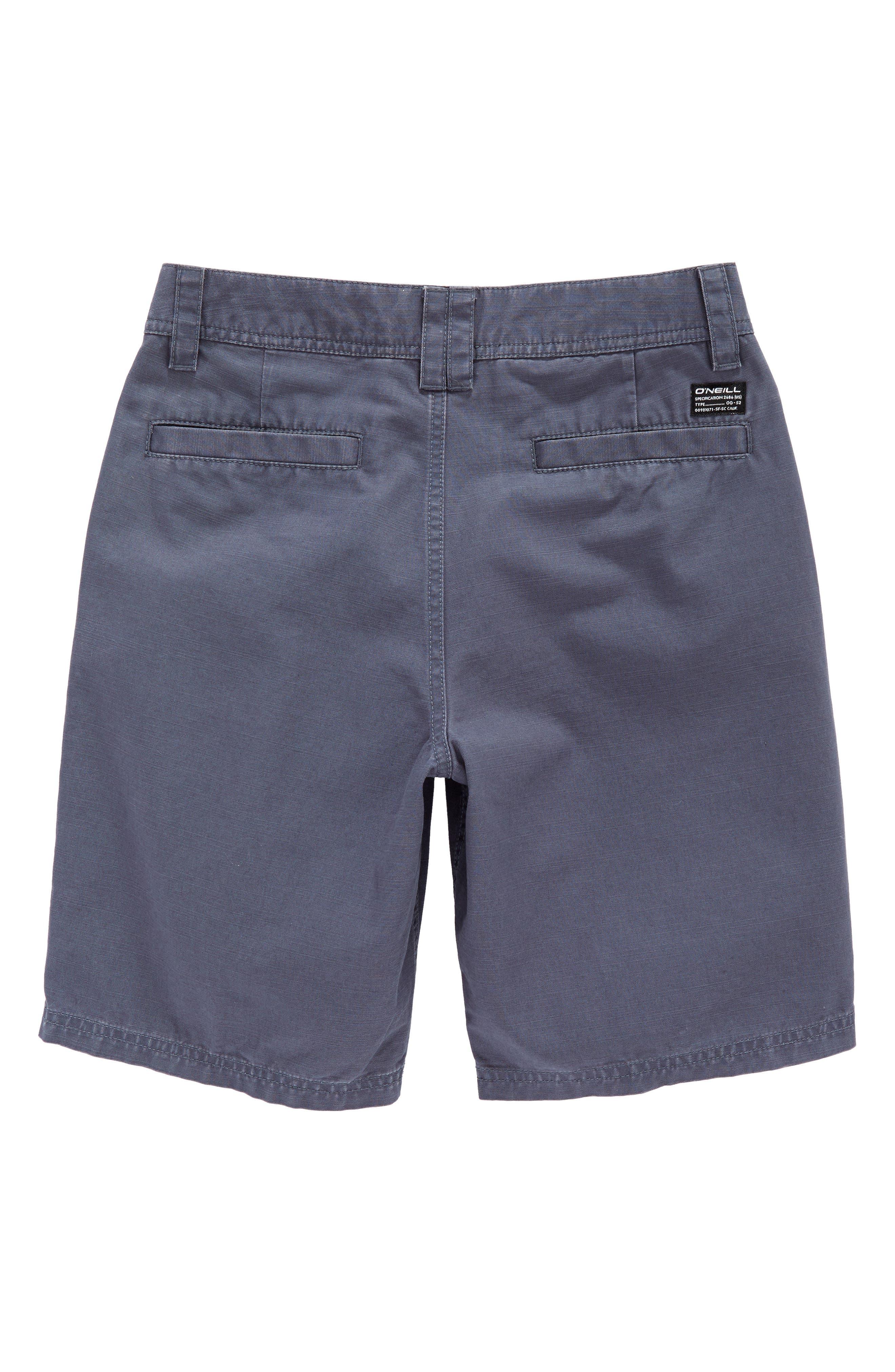 Jay Chino Shorts,                             Alternate thumbnail 2, color,                             Slate