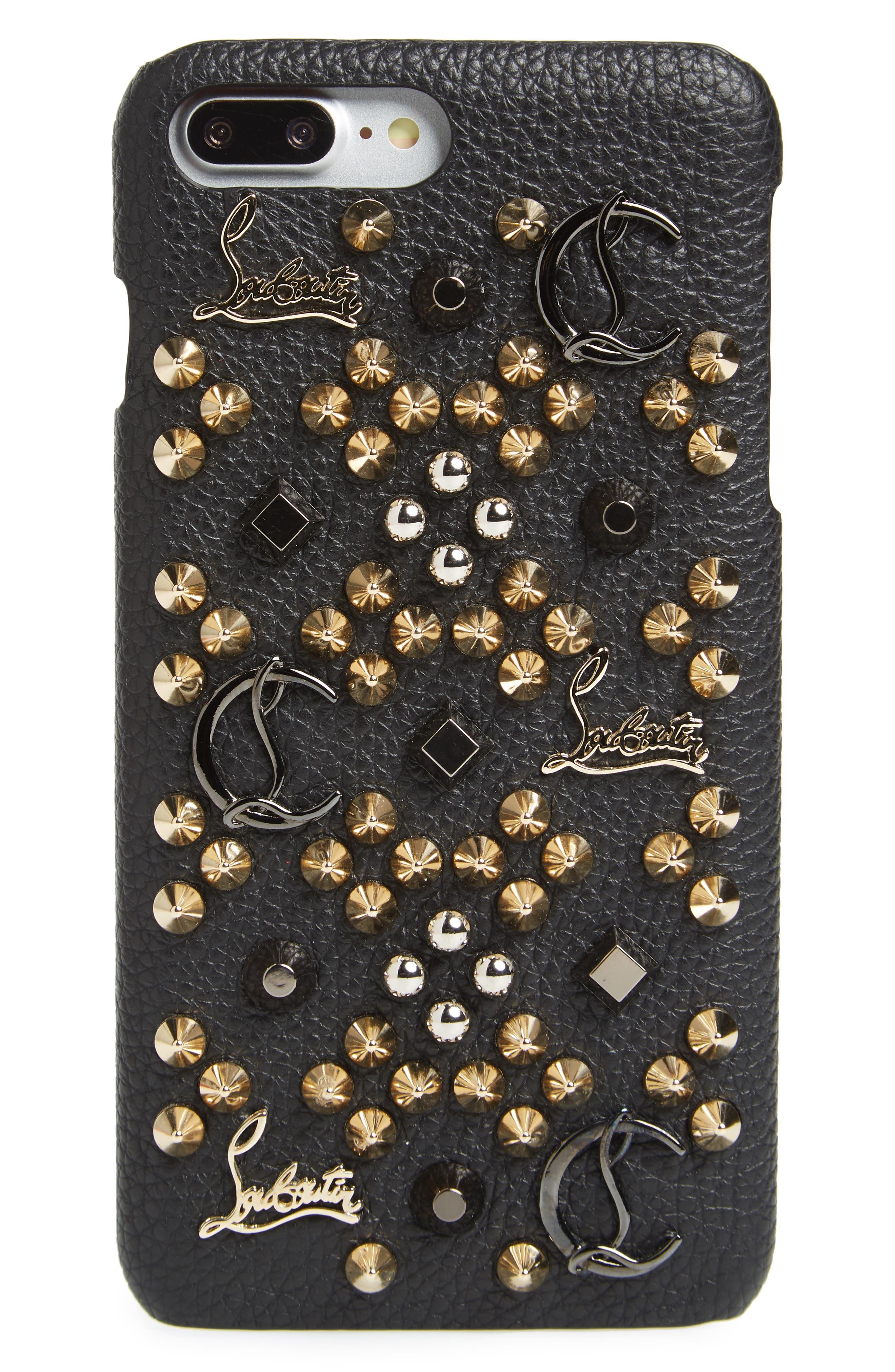 Christian Louboutin Loubiphone iPhone 7 Plus Case