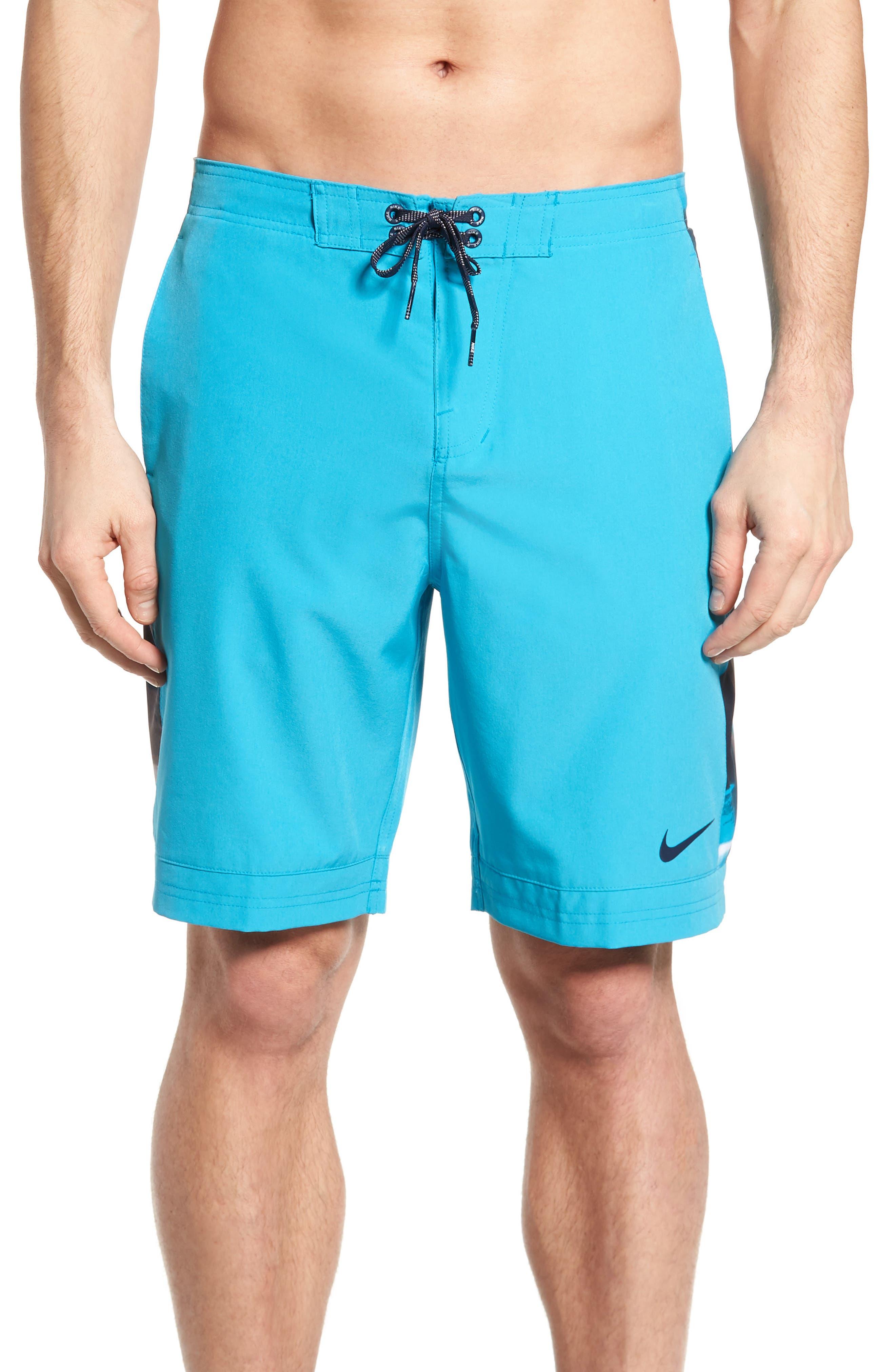Nike Racer Board Shorts