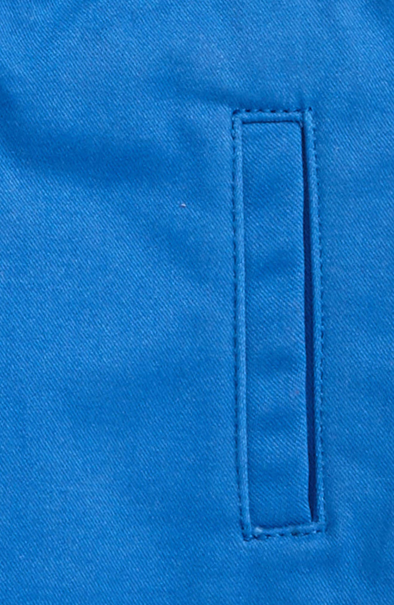 Jogger Pants,                             Alternate thumbnail 2, color,                             Royal Blue