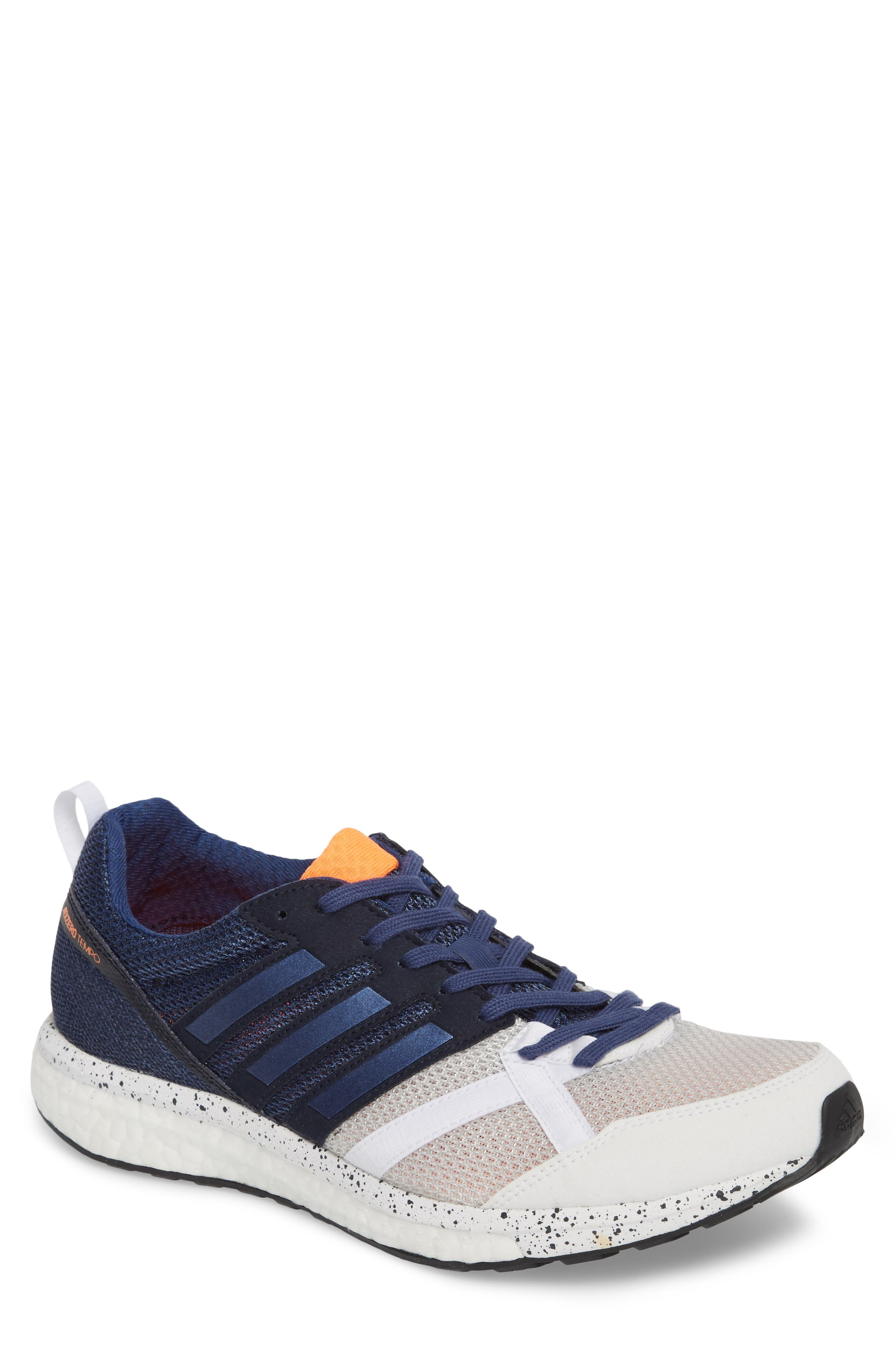 adidas Adizero Tempo 9 M Running Shoe (Men)