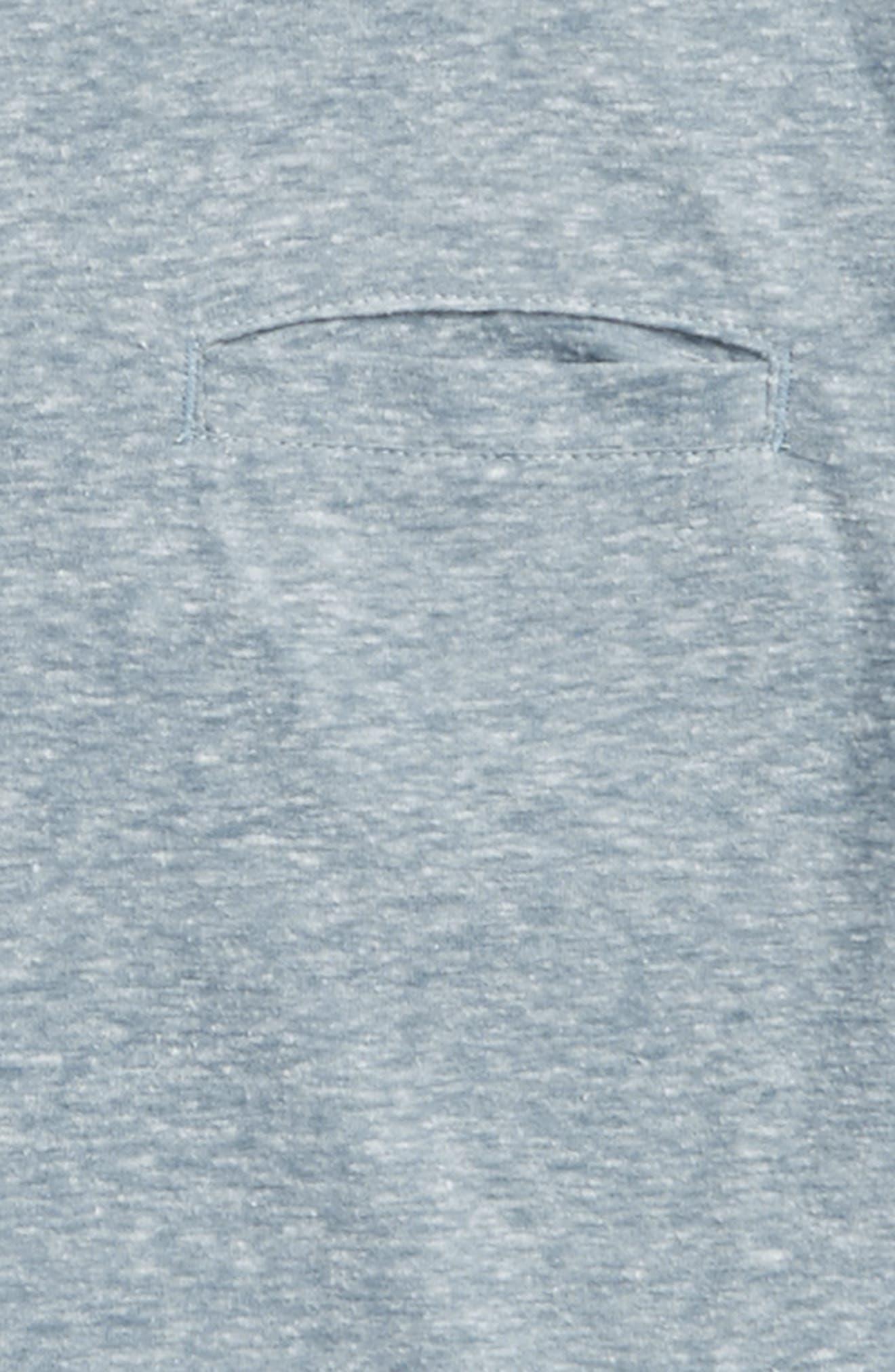 Alternate Image 2  - Tucker + Tate Pocket T-Shirt (Big Boys)