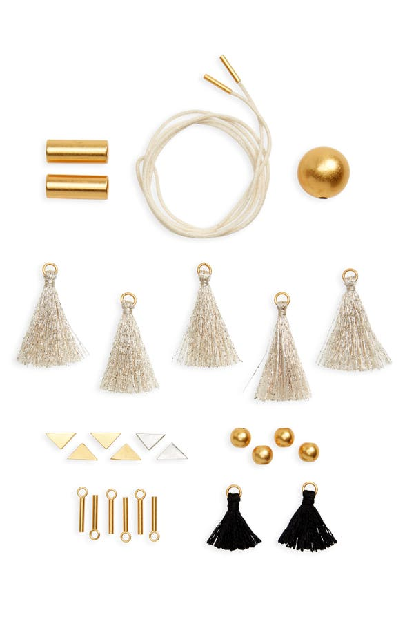 Madewell do it yourself necklace kit nordstrom main image madewell do it yourself necklace kit solutioingenieria Images