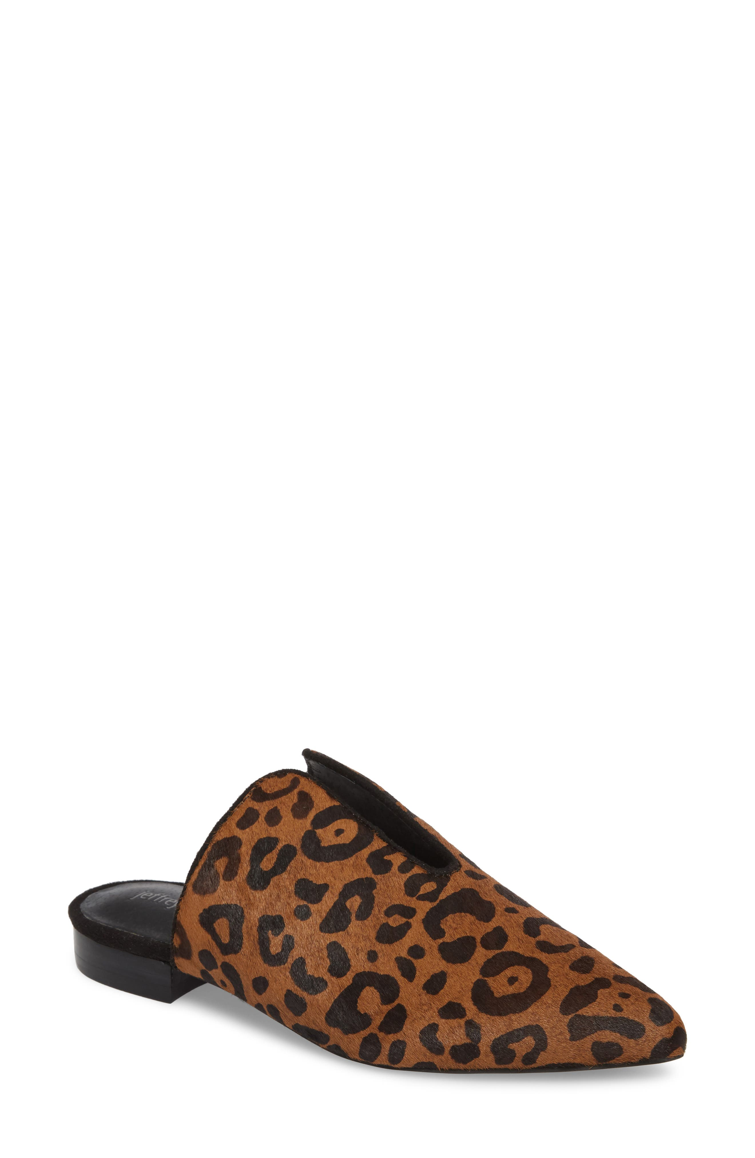 Alternate Image 1 Selected - Jeffrey Campbell Cleos Mule (Women)
