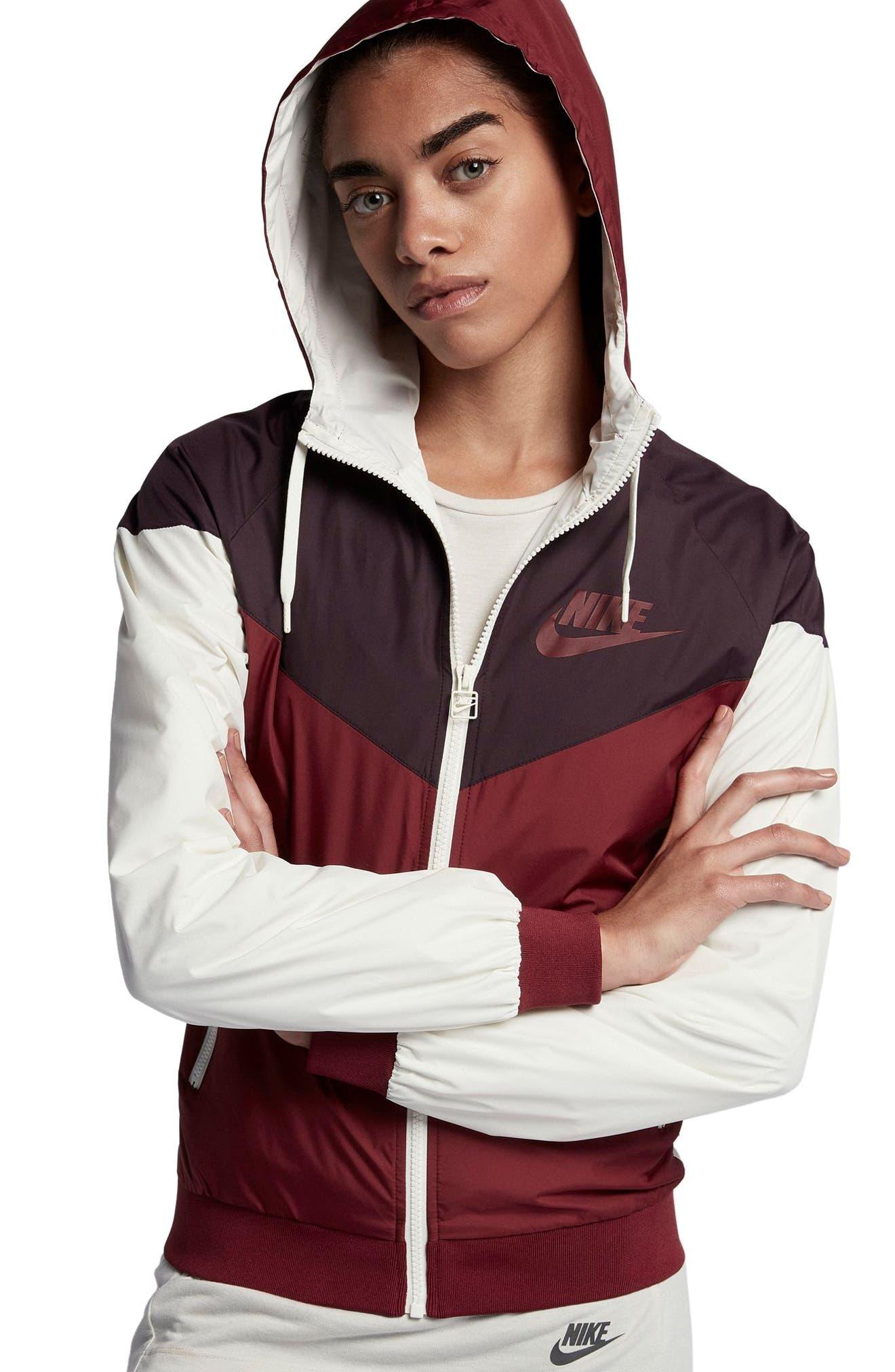 Alternate Image 7  - Nike Windrunner Jacket