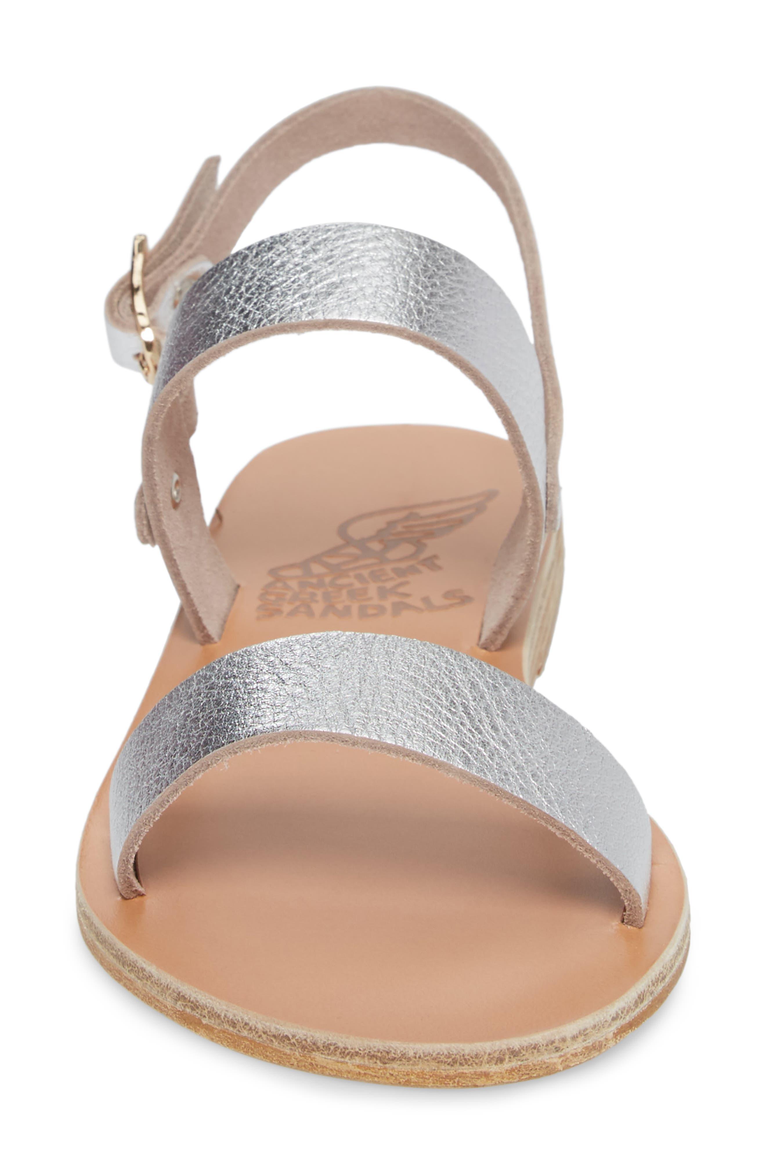 Alternate Image 4  - Ancient Greek Sandals Clio Slingback Sandal (Women)