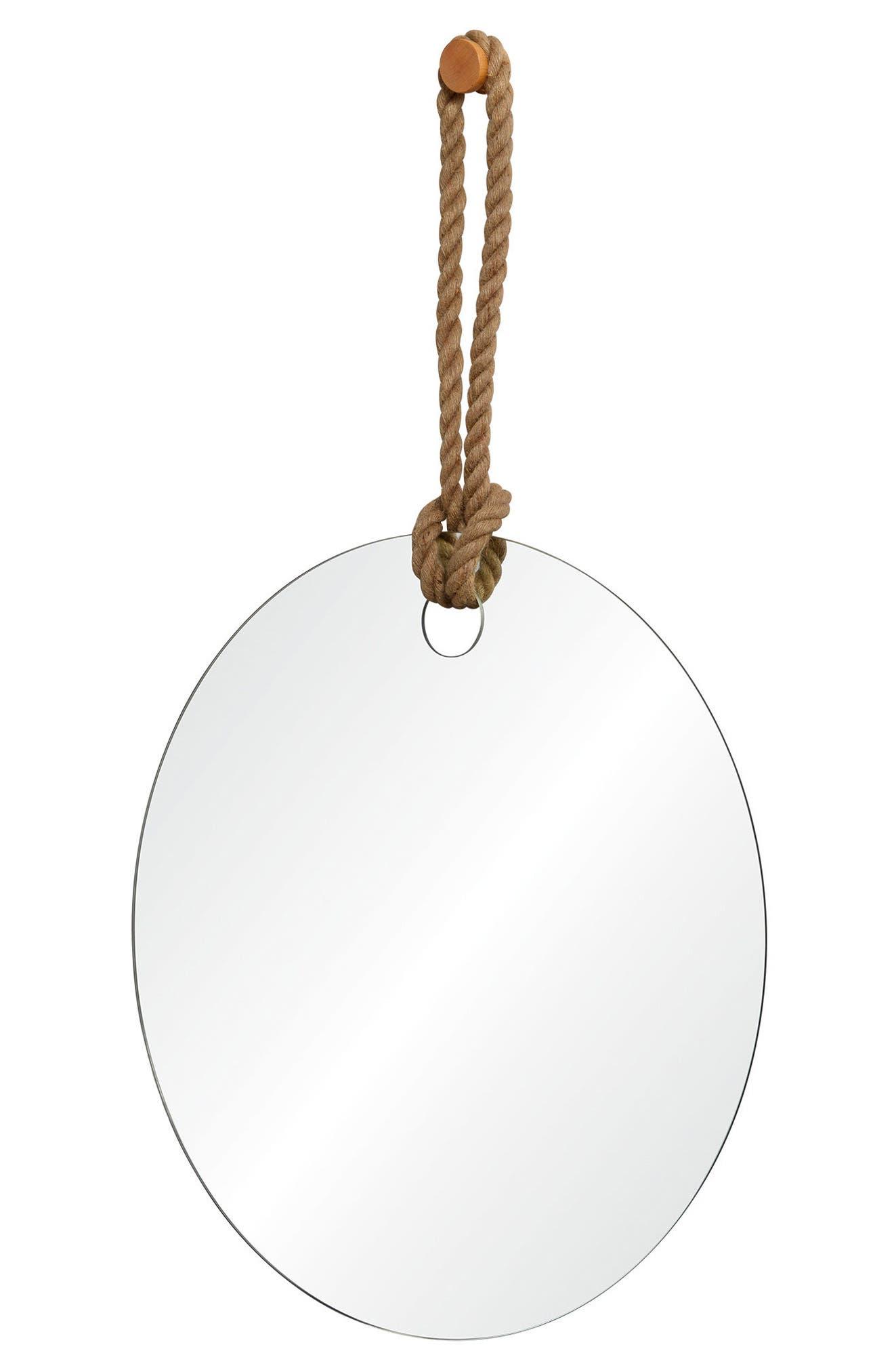 Alternate Image 3  - Renwel Pelmet Mirror