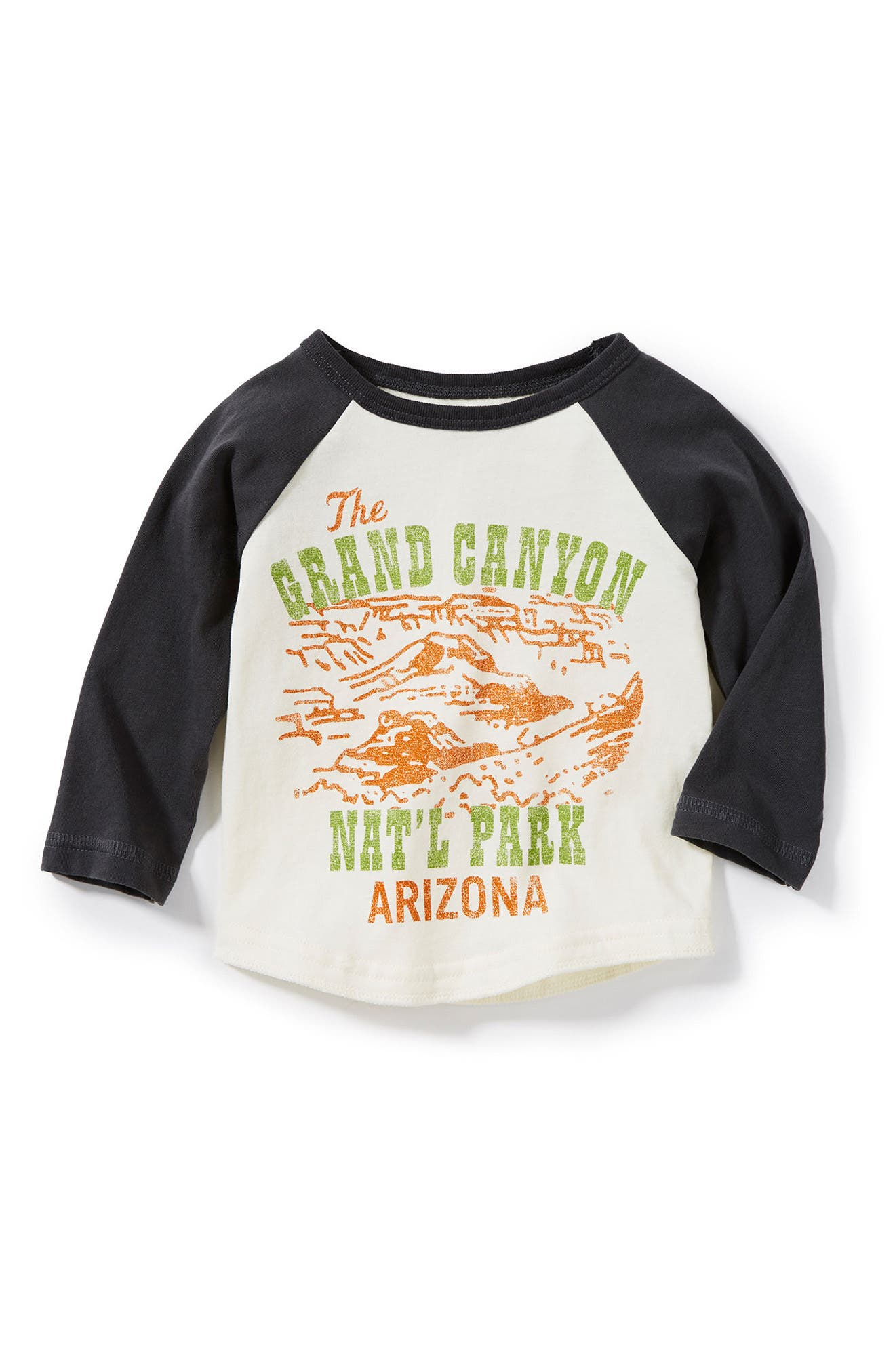 Peek Grand Canyon Graphic T-Shirt (Baby Boys)
