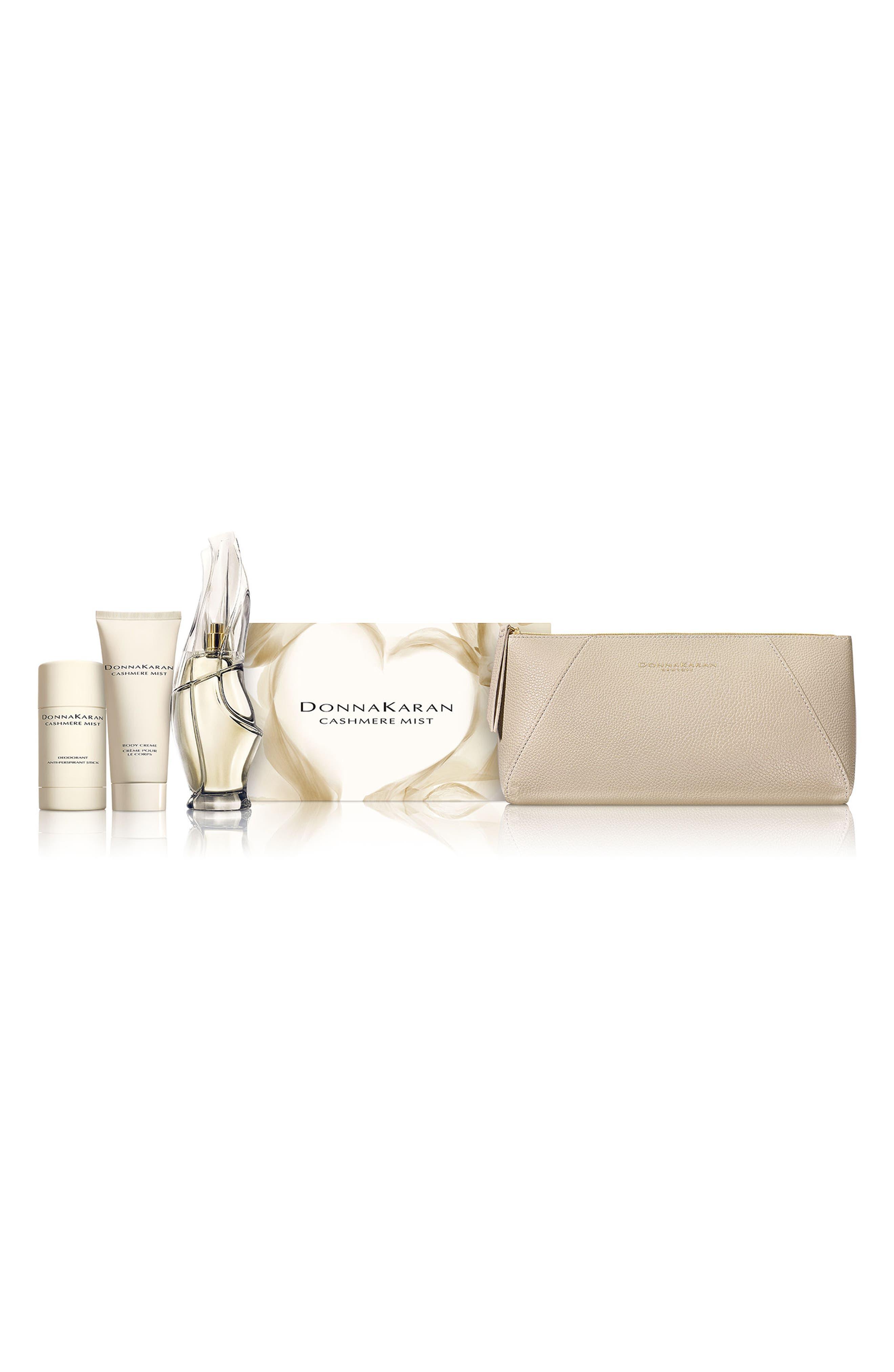 Donna Karan Cashmere Mist Favorites Set ($150 Value)