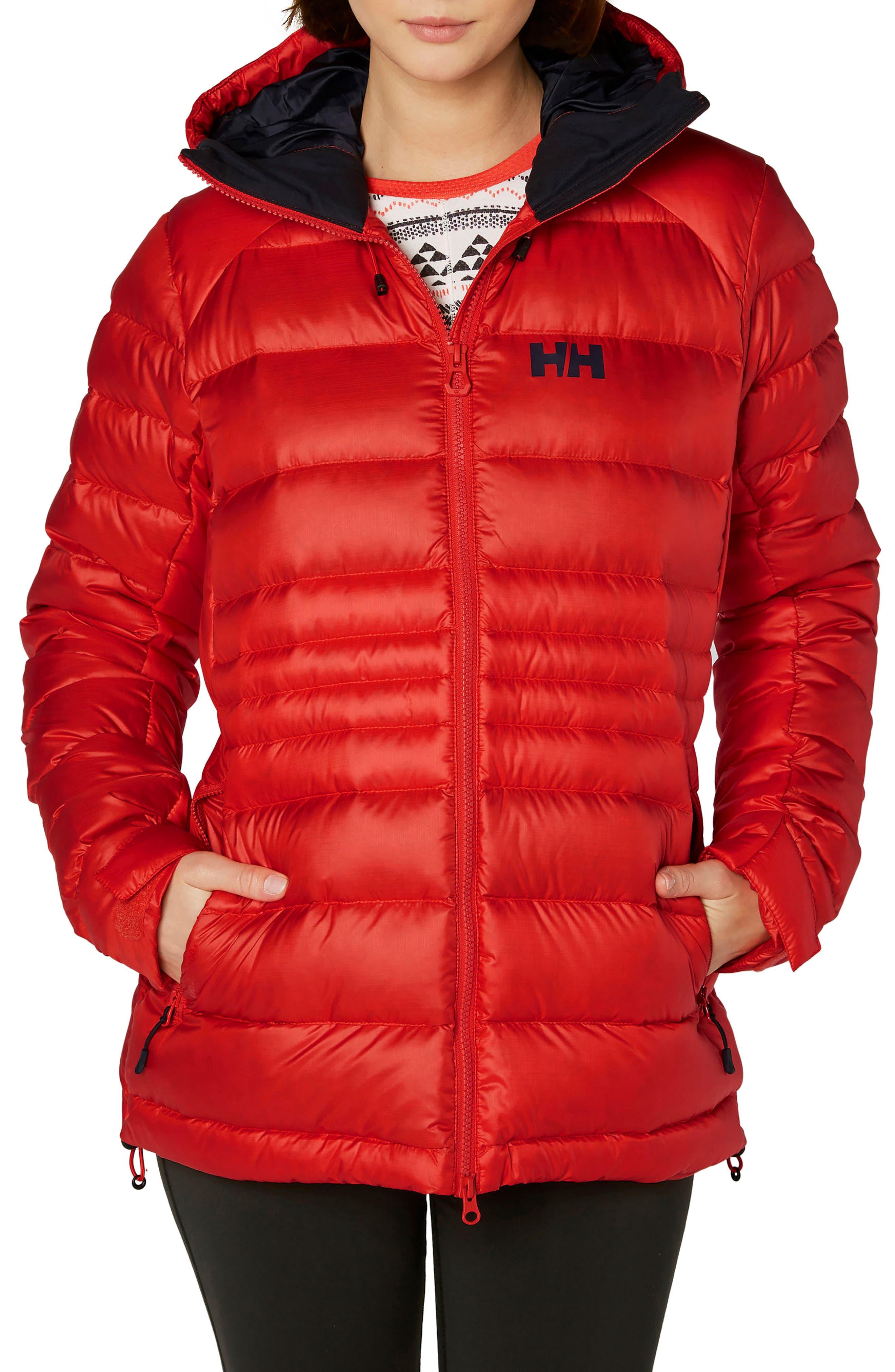 Vanir Icefall Down Jacket,                             Main thumbnail 1, color,                             106 Melt Down