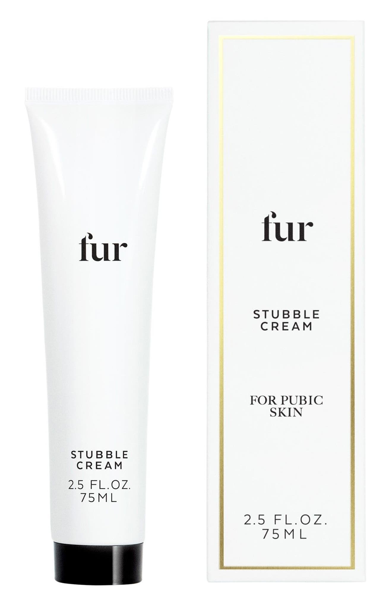 Alternate Image 1 Selected - Fur Skincare Stubble Cream