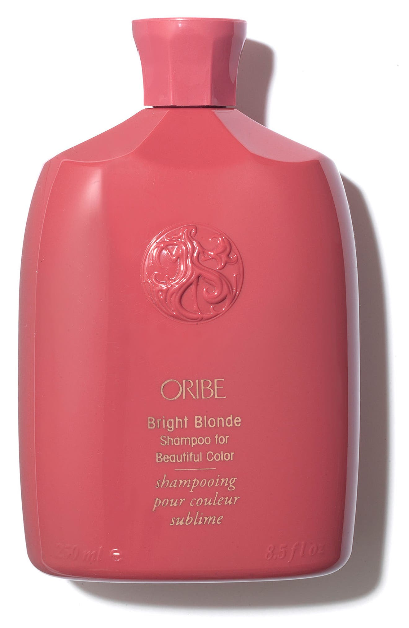 SPACE.NK.apothecary Oribe Bright Blonde Shampoo,                             Main thumbnail 1, color,                             No Color