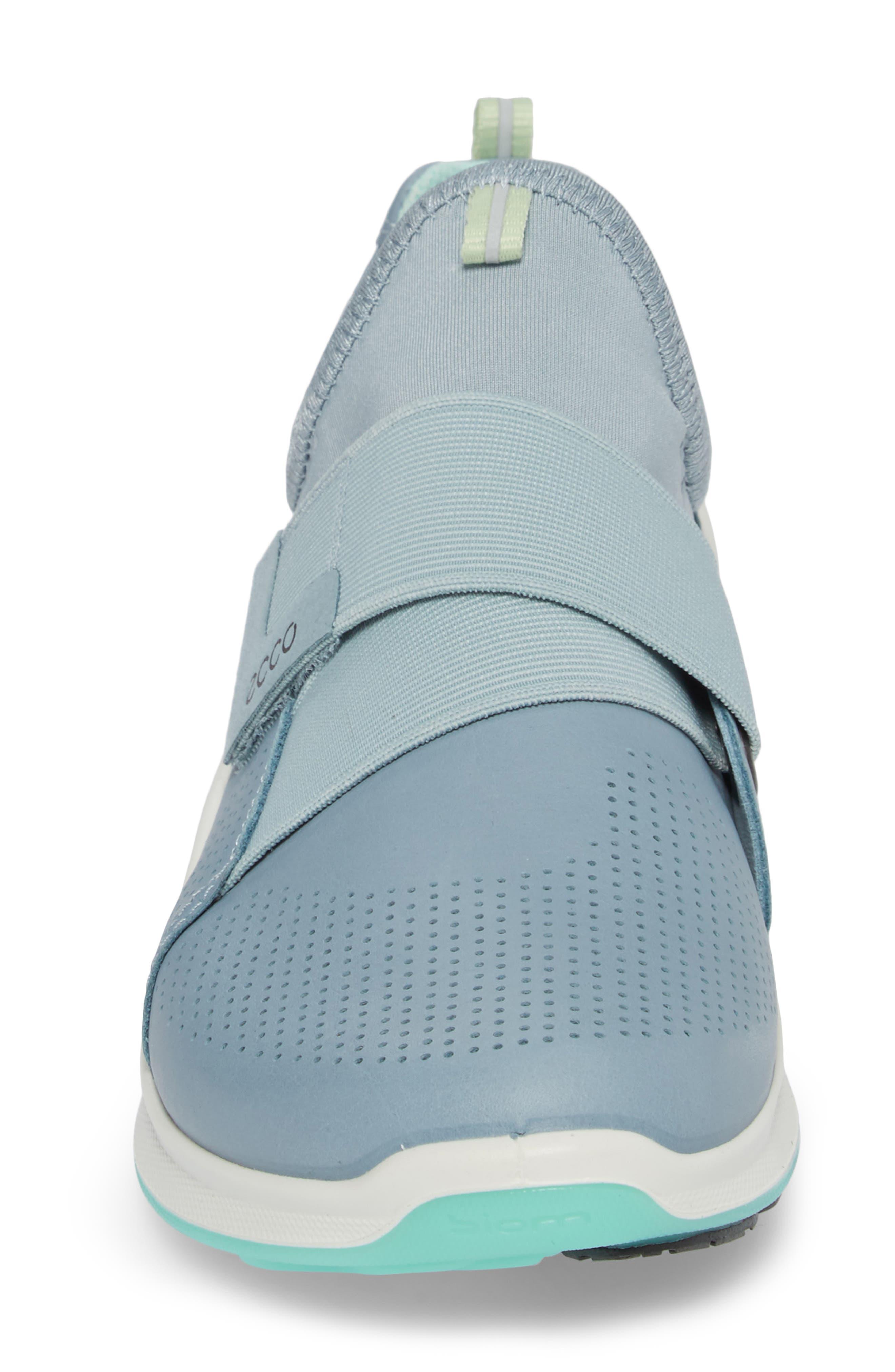 BIOM Fjuel Band Sneaker,                             Alternate thumbnail 4, color,                             Arona Fabric