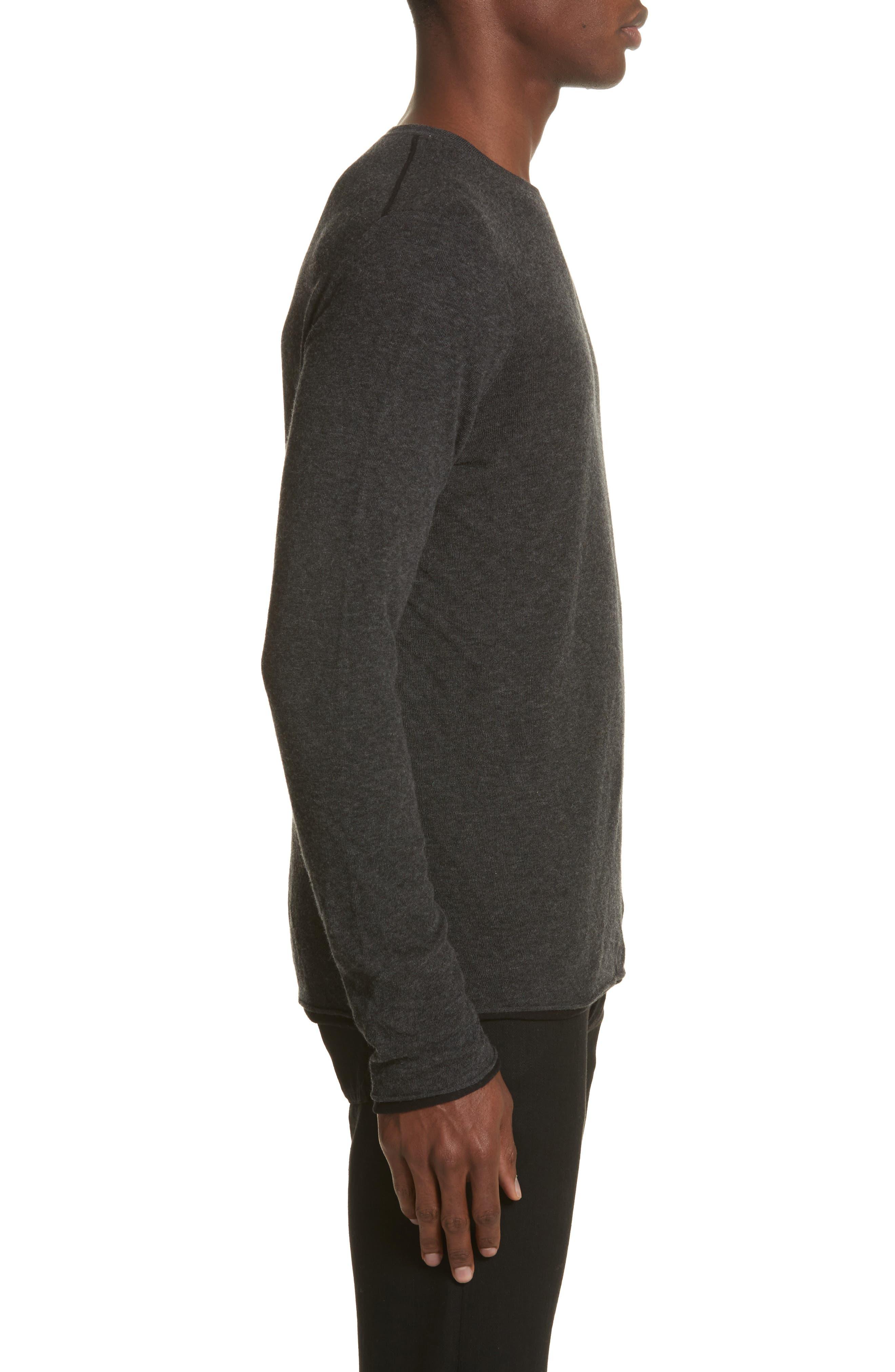 Alternate Image 3  - rag & bone Tripp Sweater