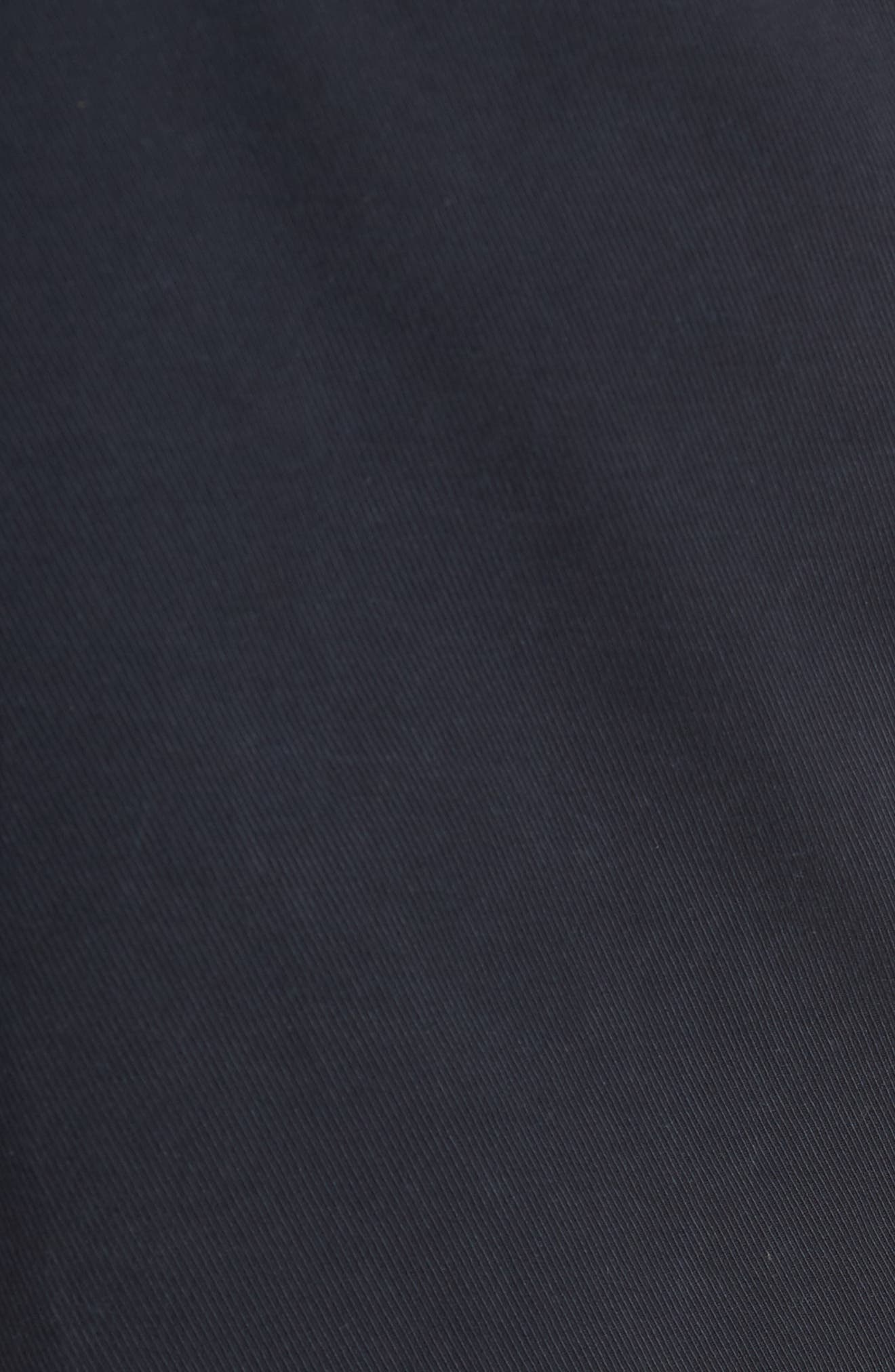 Jake Slim Fit Chino Shorts,                             Alternate thumbnail 4, color,                             Shroud