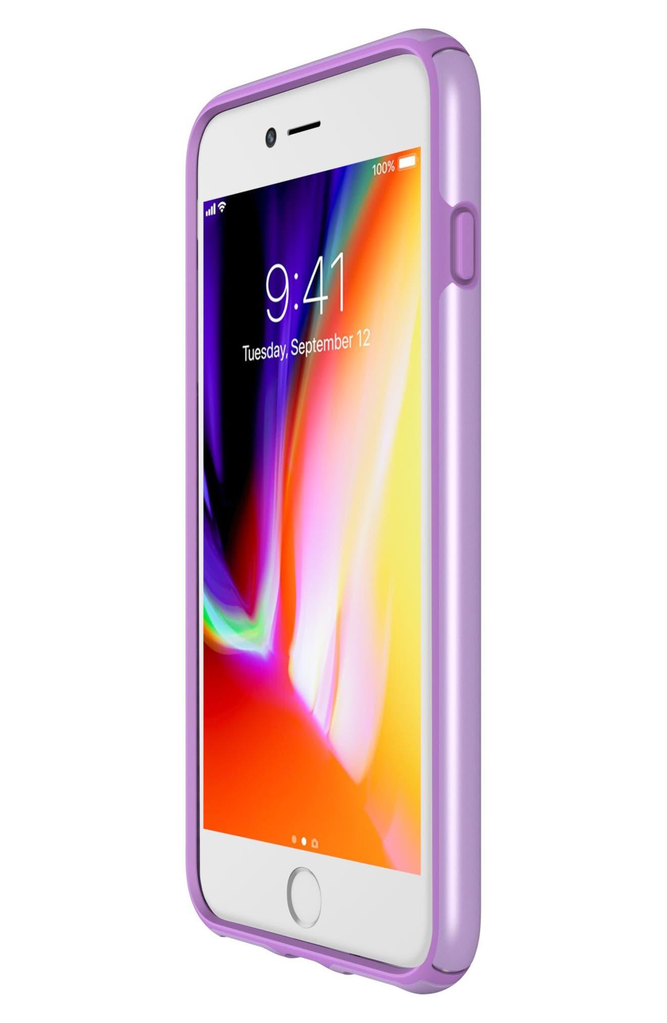 Alternate Image 7  - Speck iPhone 6/6s/7/8 Plus Case