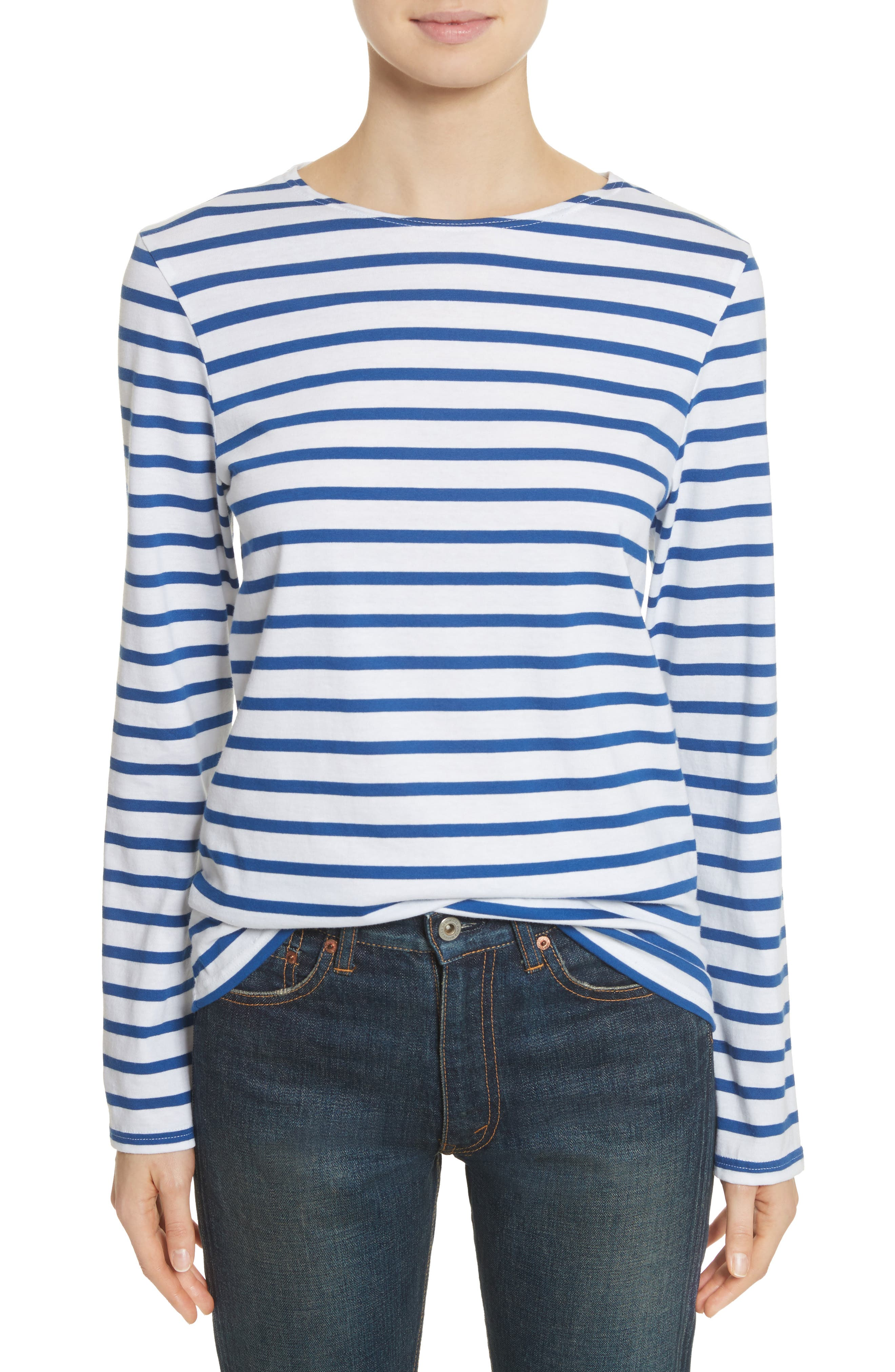 91a009c5 Women's Long Sleeve Tops | Nordstrom