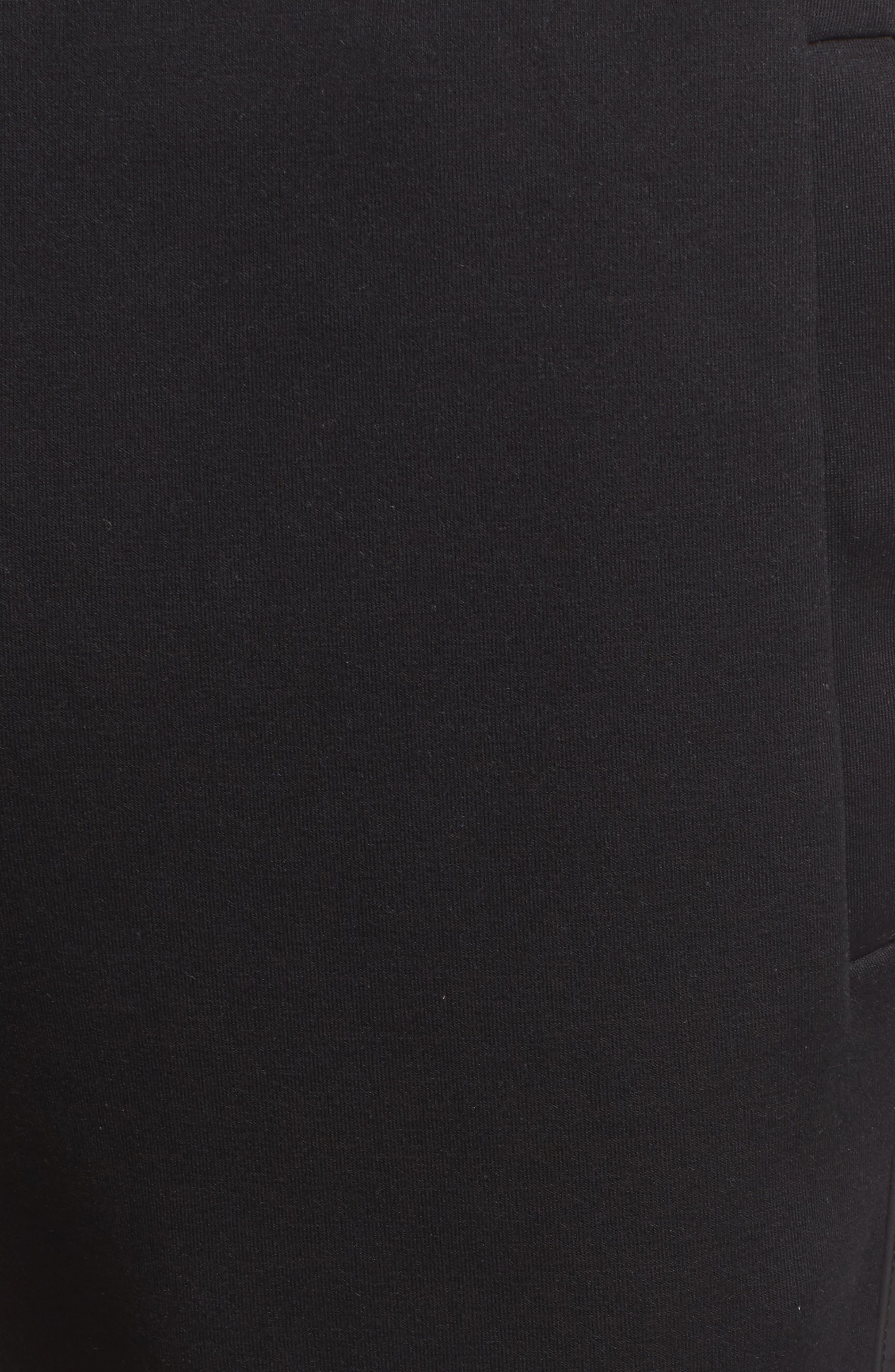 Lamont Mercedes Jogger Pants,                             Alternate thumbnail 5, color,                             Black