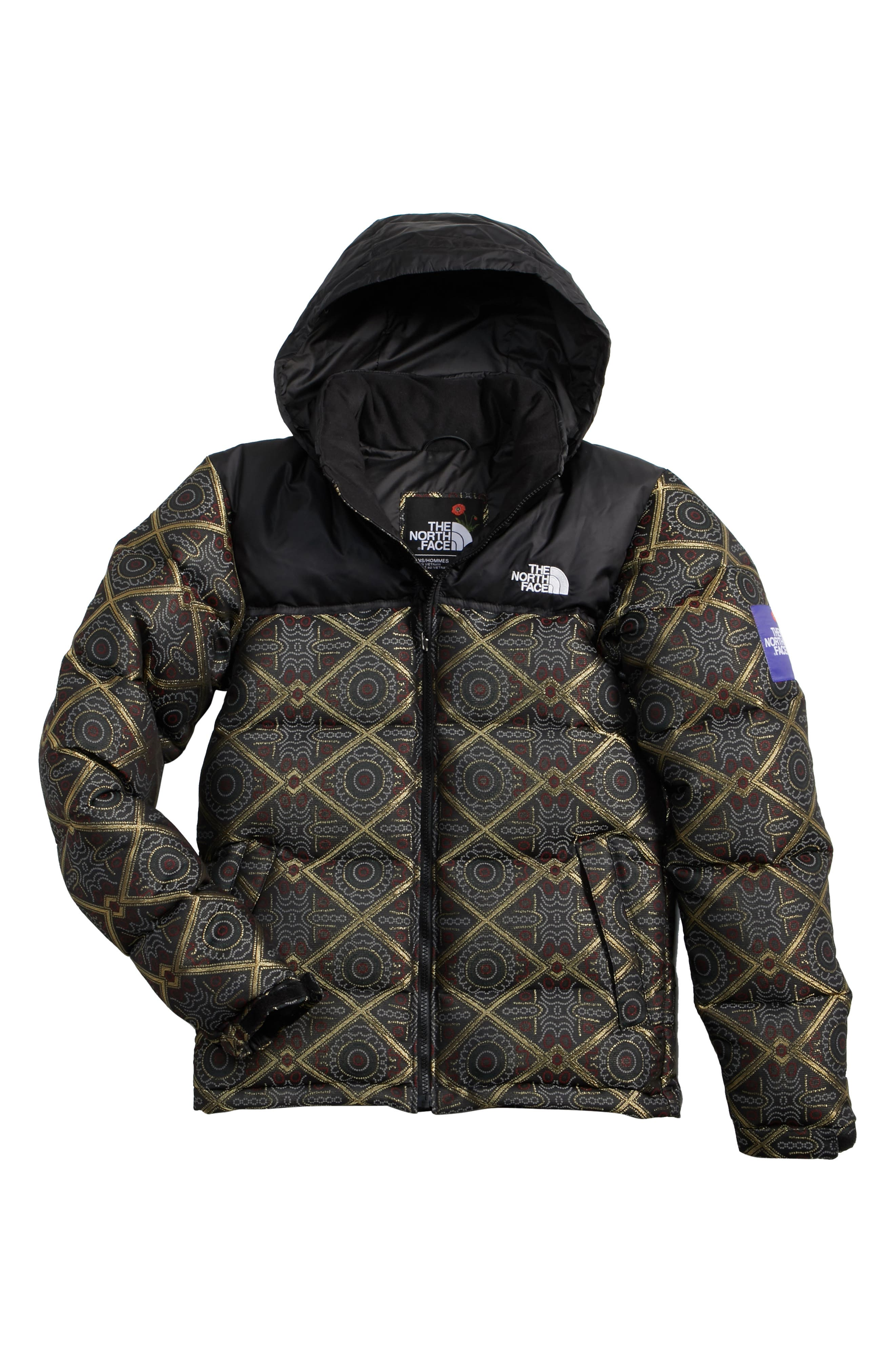 Main Image - The North Face Nuptse 700-Fill Power Down Puffer Jacket