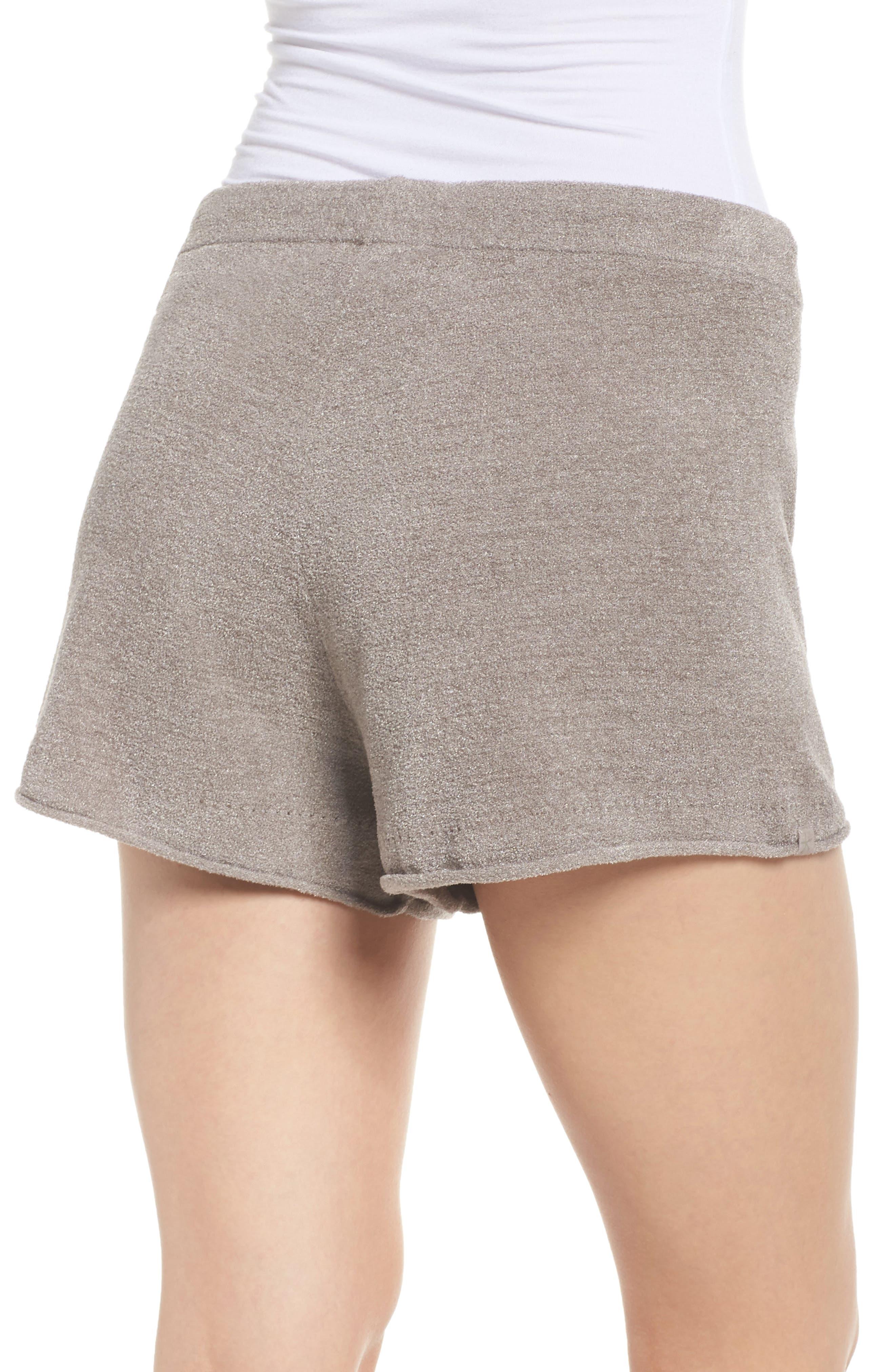CozyChic Ultra Lite<sup>®</sup> Lounge Shorts,                             Alternate thumbnail 2, color,                             Beach Rock