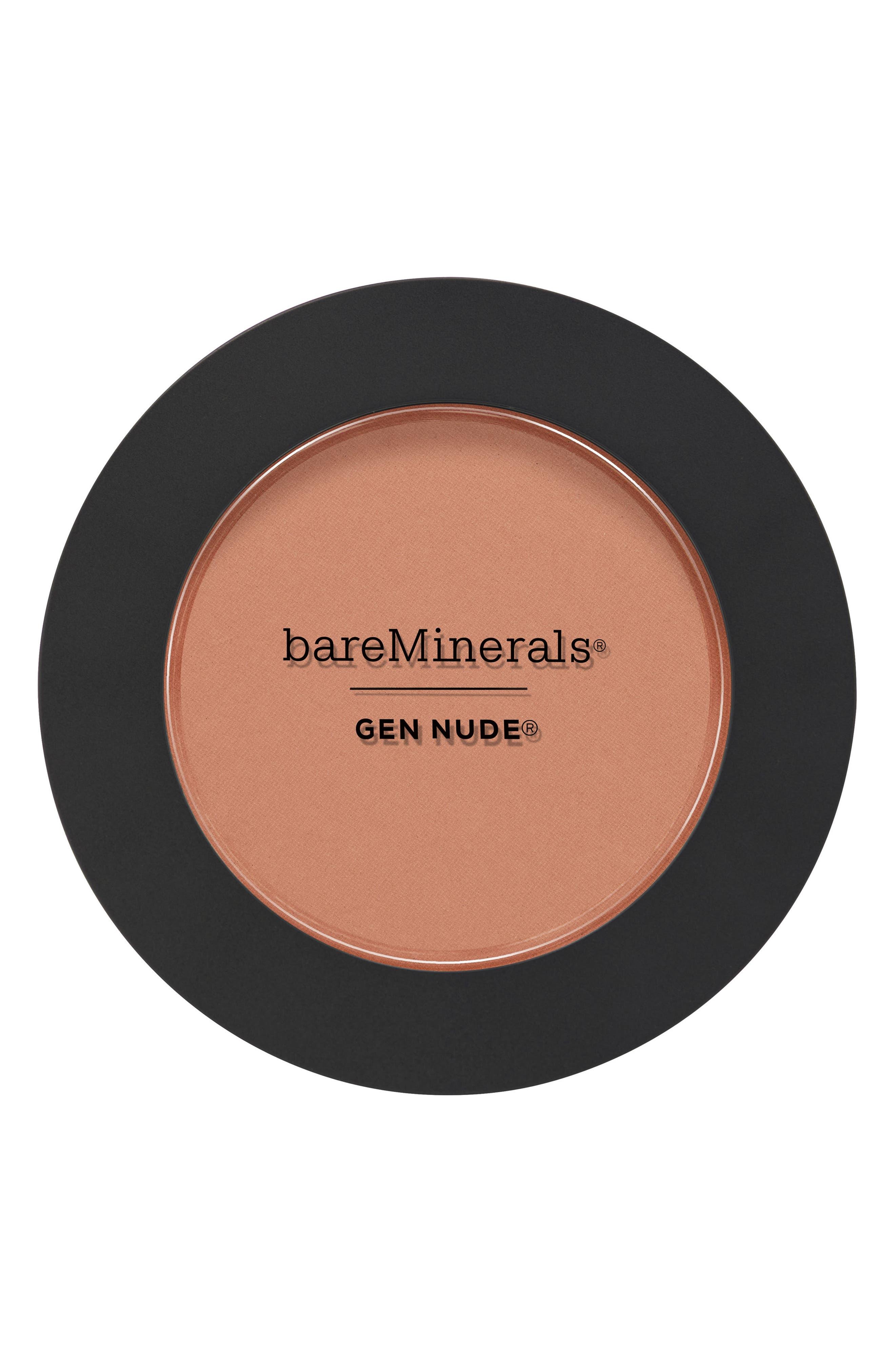 Gen Nude<sup>®</sup> Powder Blush,                             Main thumbnail 1, color,                             Bellini Brunch