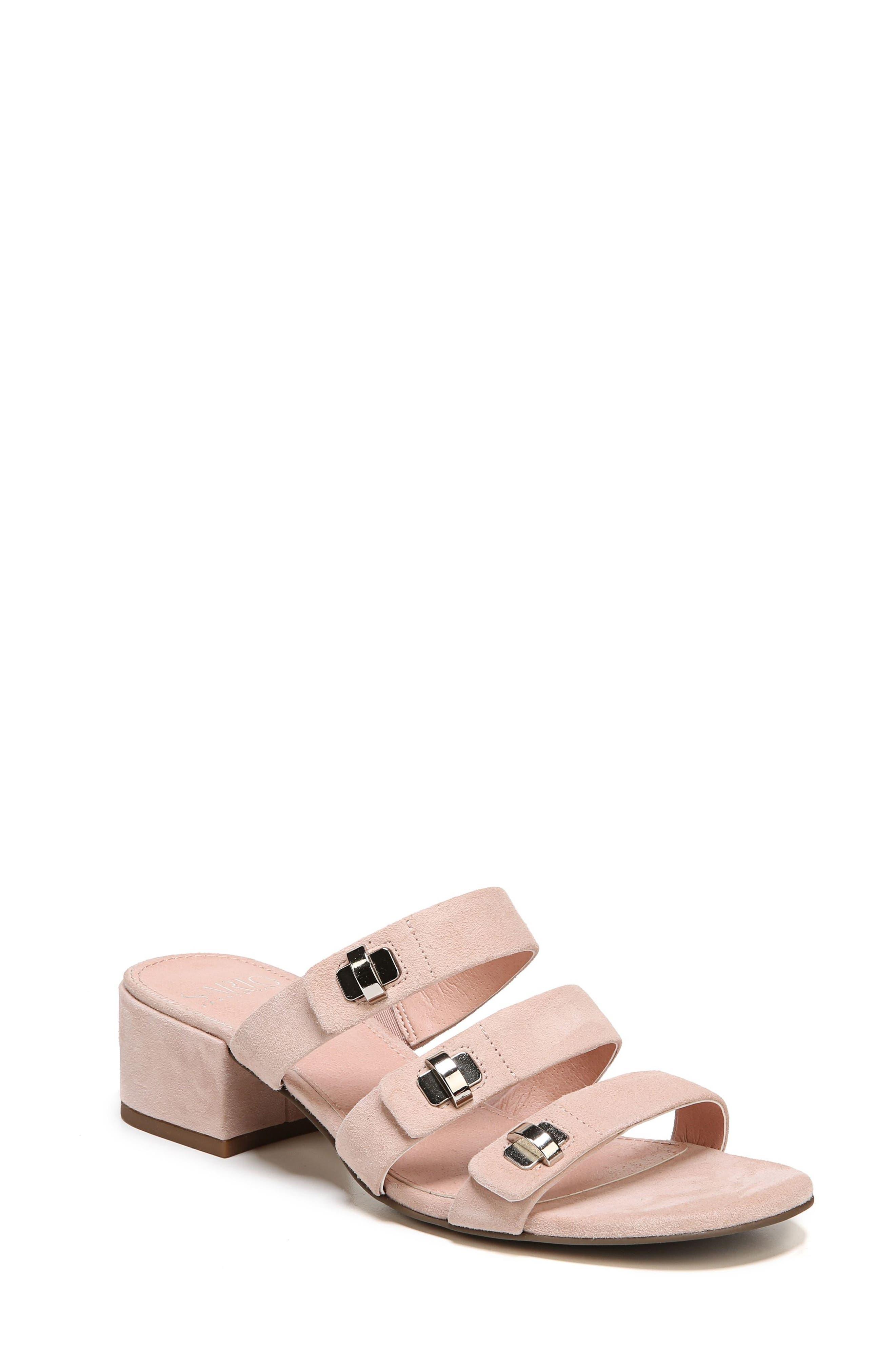 SARTO by Franco Sarto Arabesque Strappy Slide Sandal (Women)