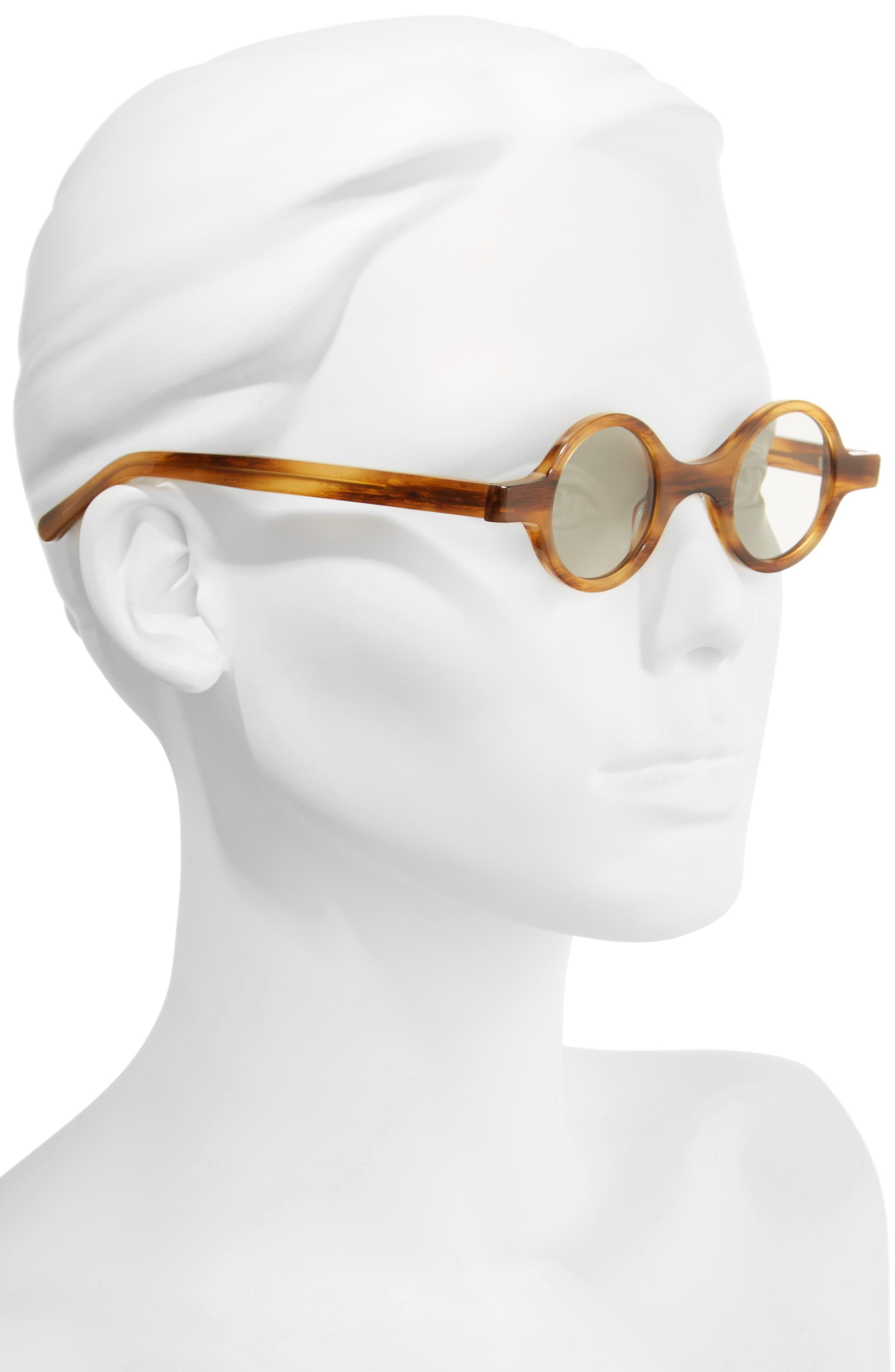Alternate Image 2  - ACNE Studios Valeska Sunglasses