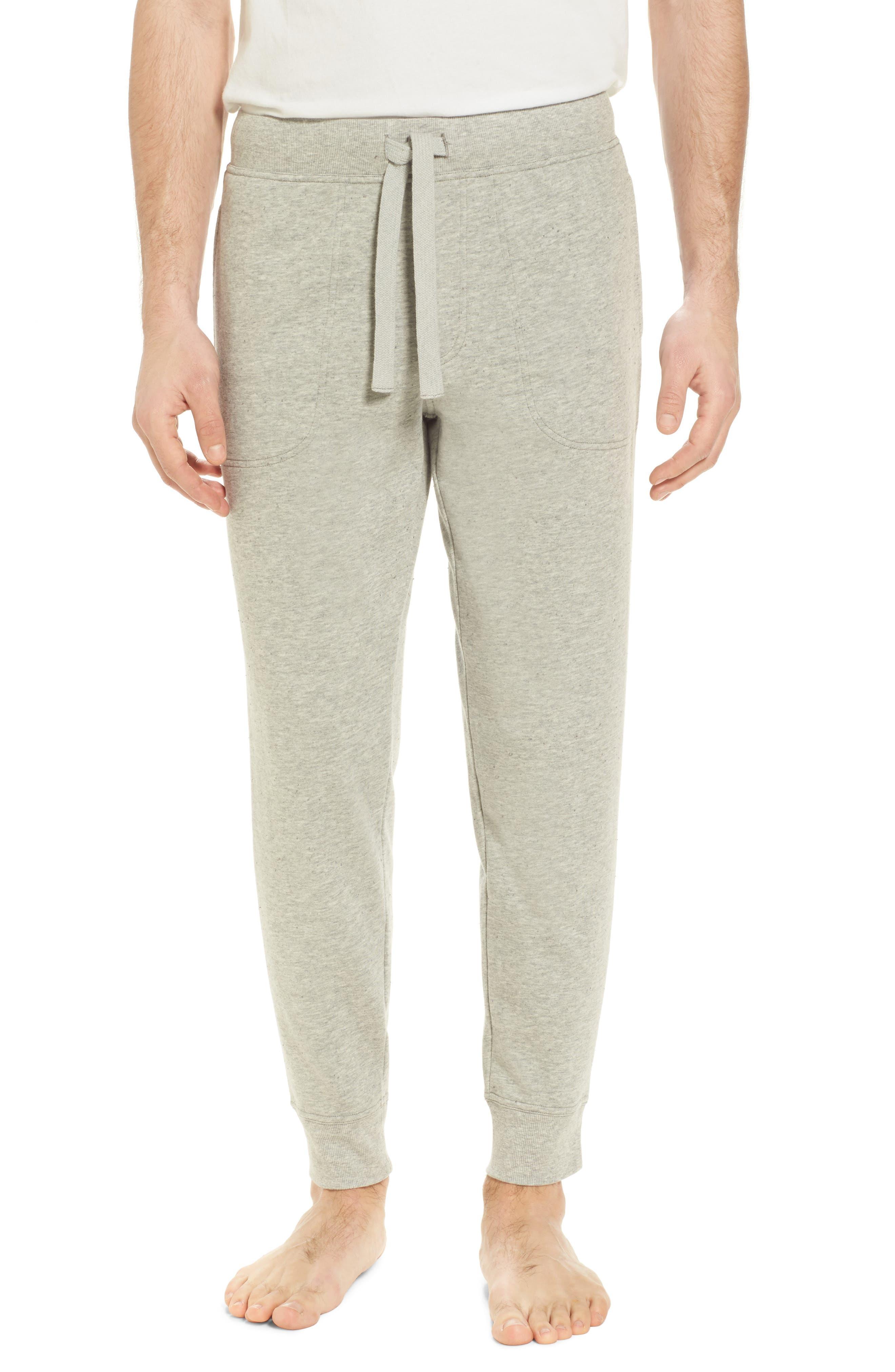UGG® Jakob Terry Cotton Blend Lounge Pants