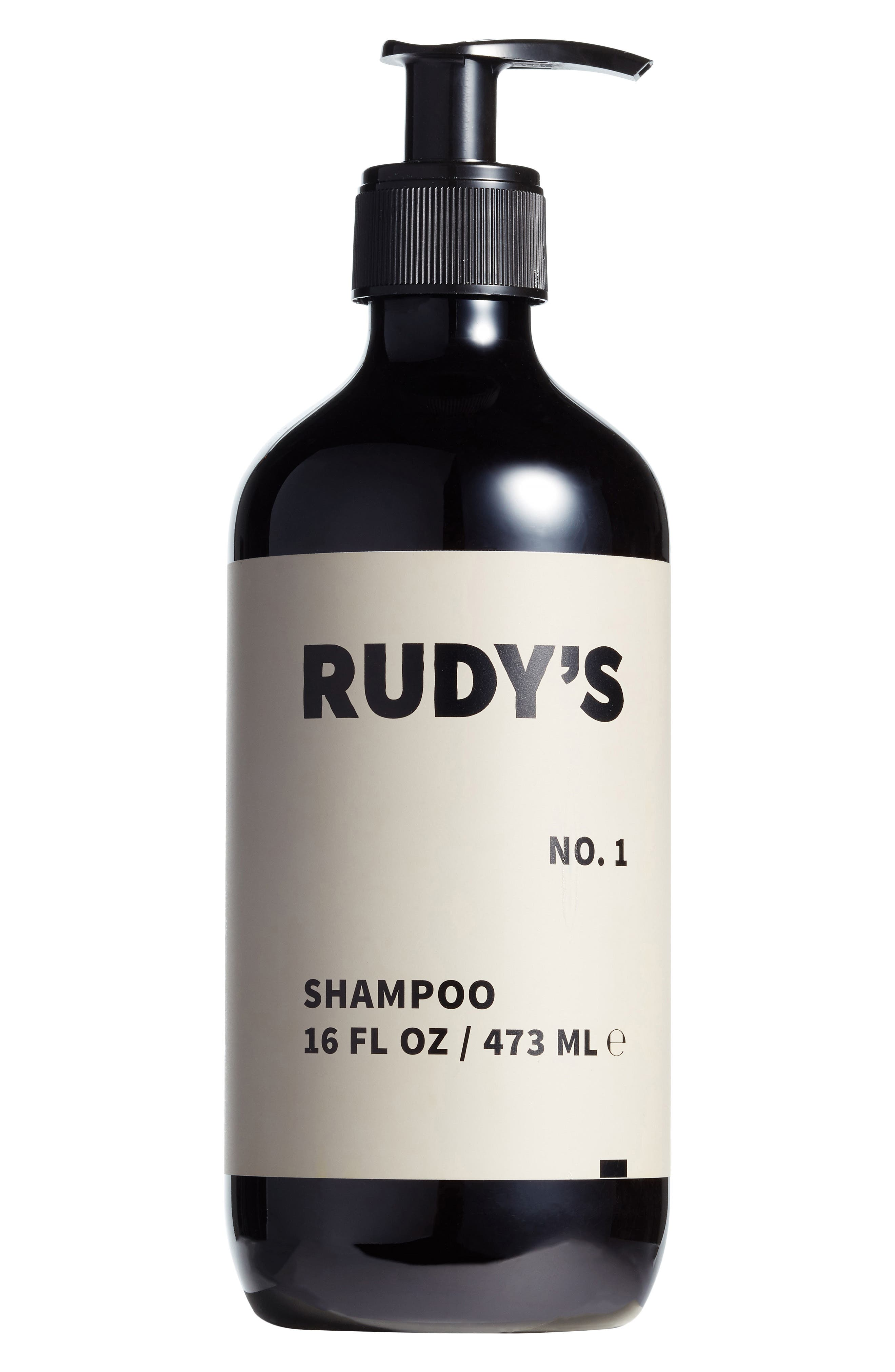 Barbershop No. 1 Shampoo,                         Main,                         color, None