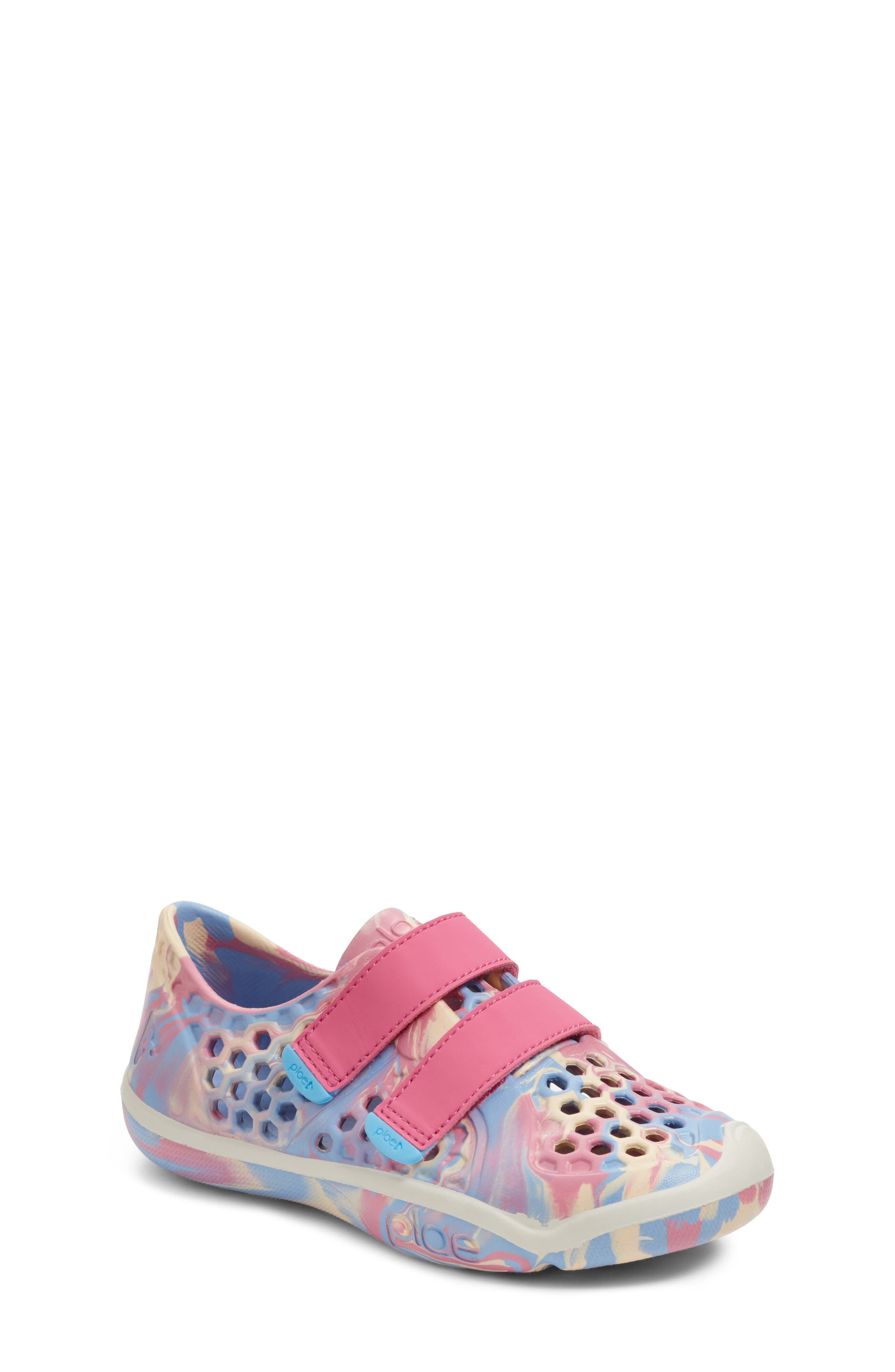 PLAE Mimo Customizable Sneaker (Toddler & Little Kid)