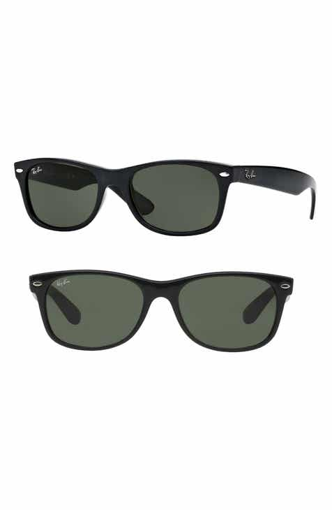 5f68fd90486 Ray-Ban Standard New Wayfarer 55mm Sunglasses