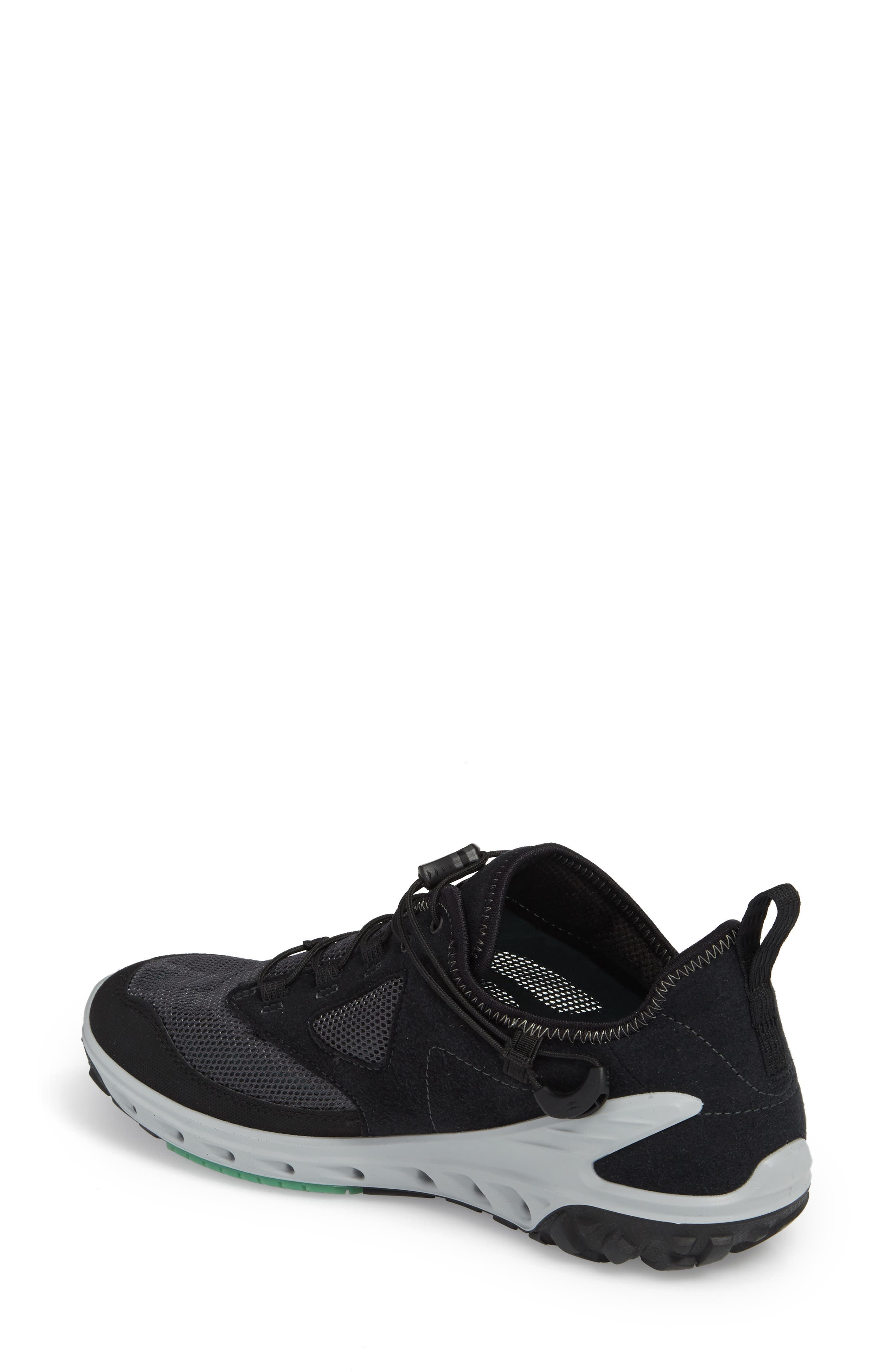 Alternate Image 2  - ECCO BIOM Venture Sneaker (Women)