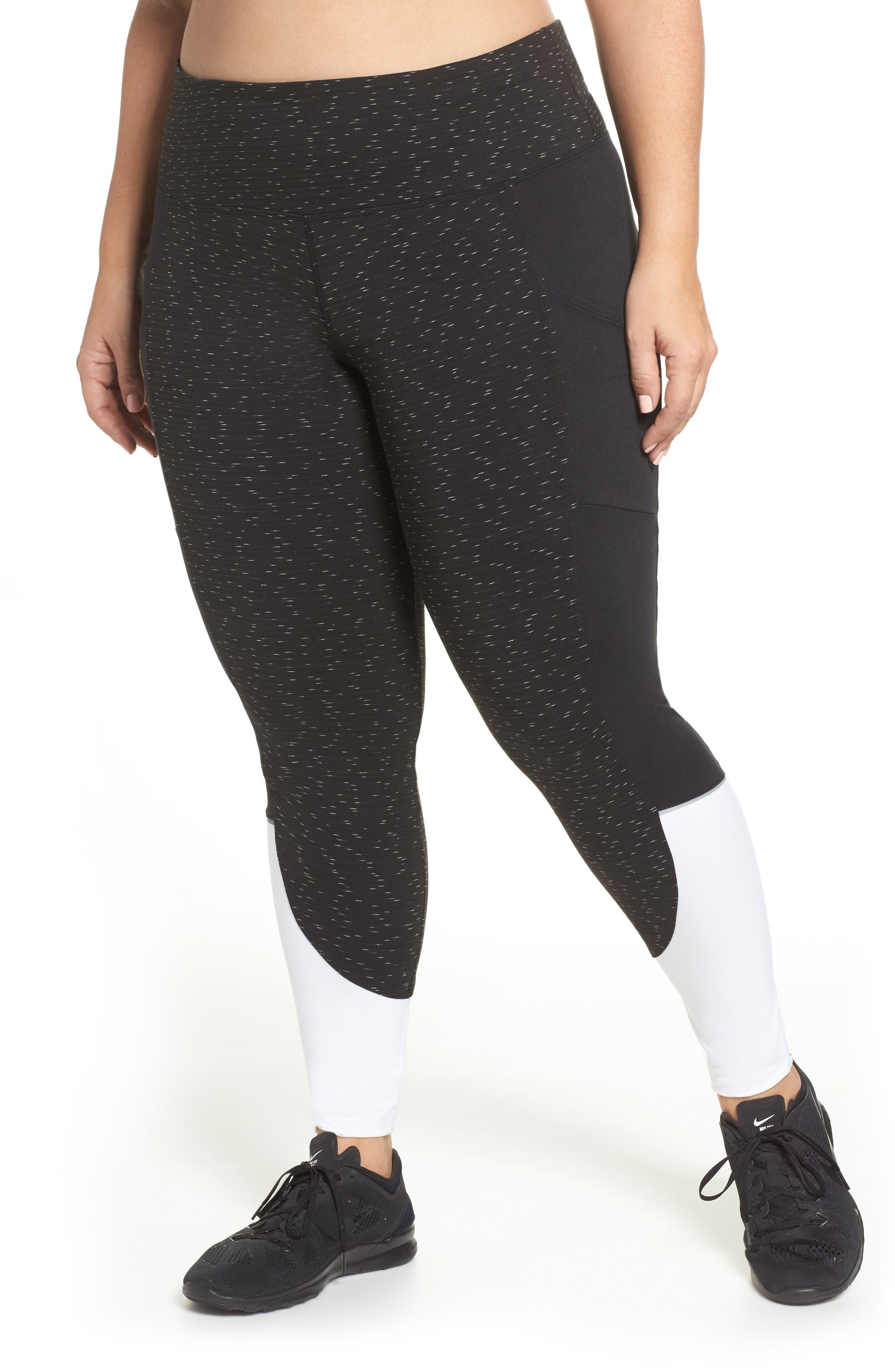 Marika Curves Jordan Essex Leggings (Plus Size)