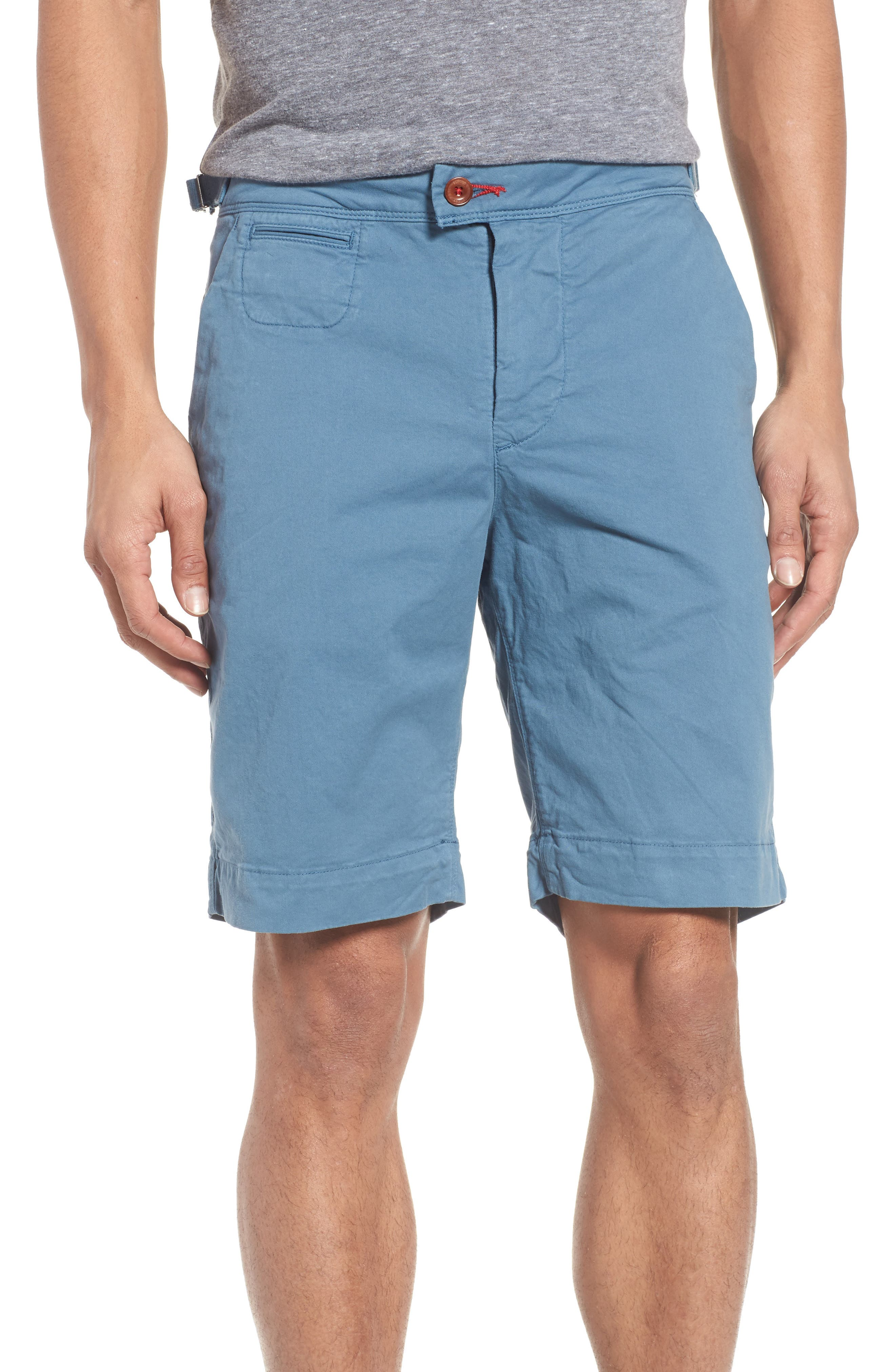 Triumph Shorts,                             Main thumbnail 1, color,                             Tidal