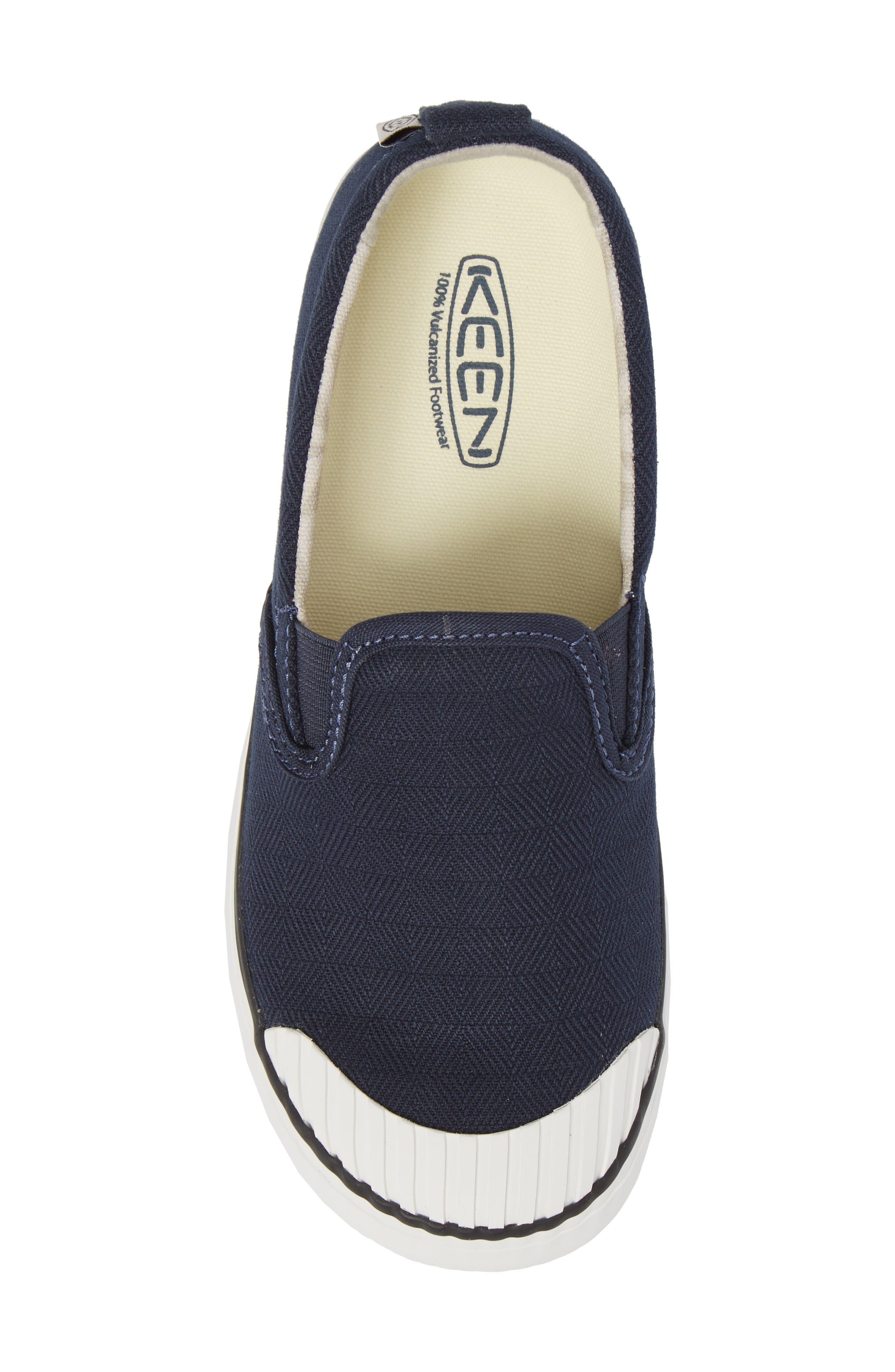 Alternate Image 5  - Keen Elsa Slip-On Sneaker (Women)