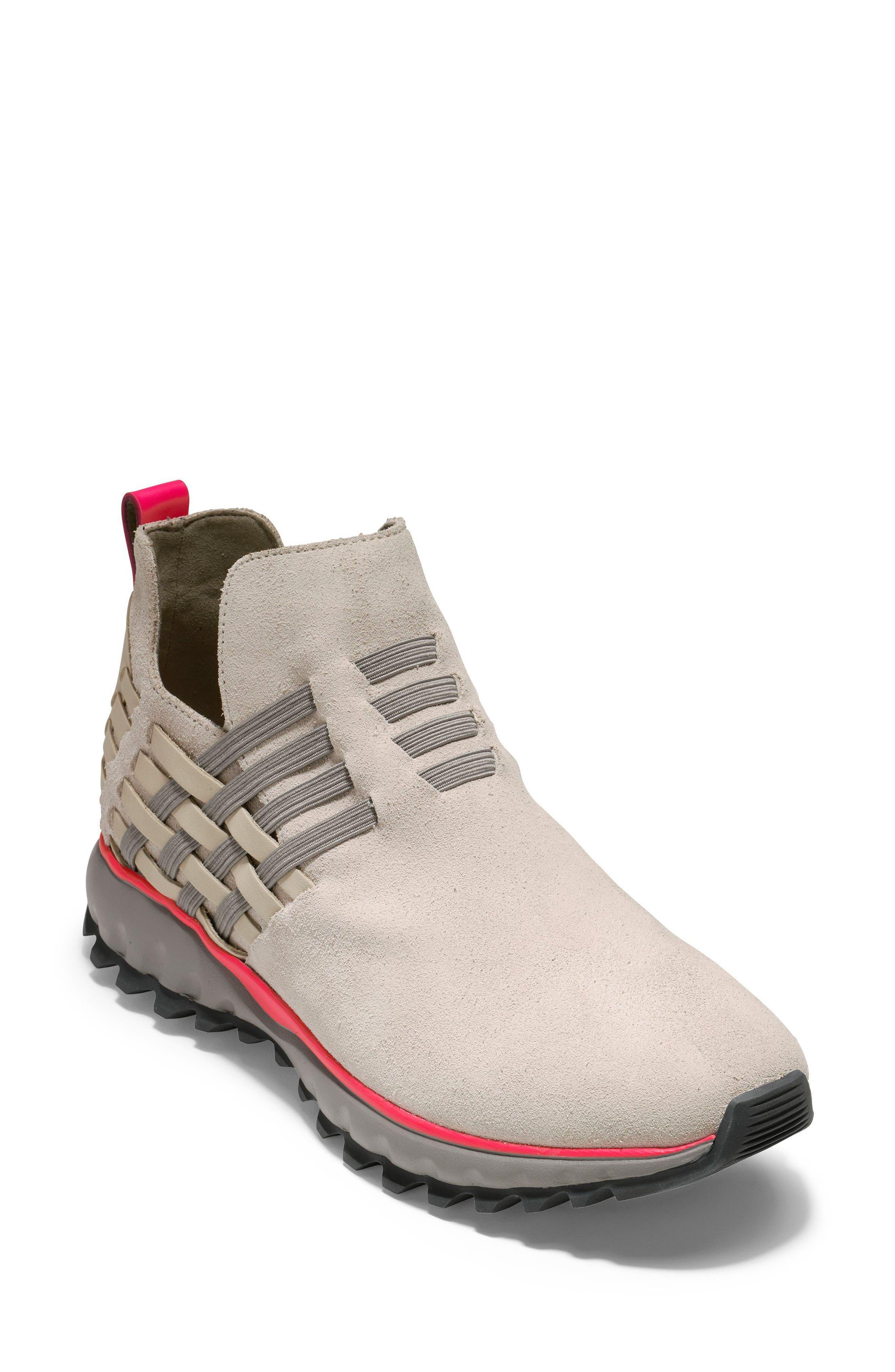 Cole Haan GrandExpløre All Terrain Chukka Sneaker (Women)