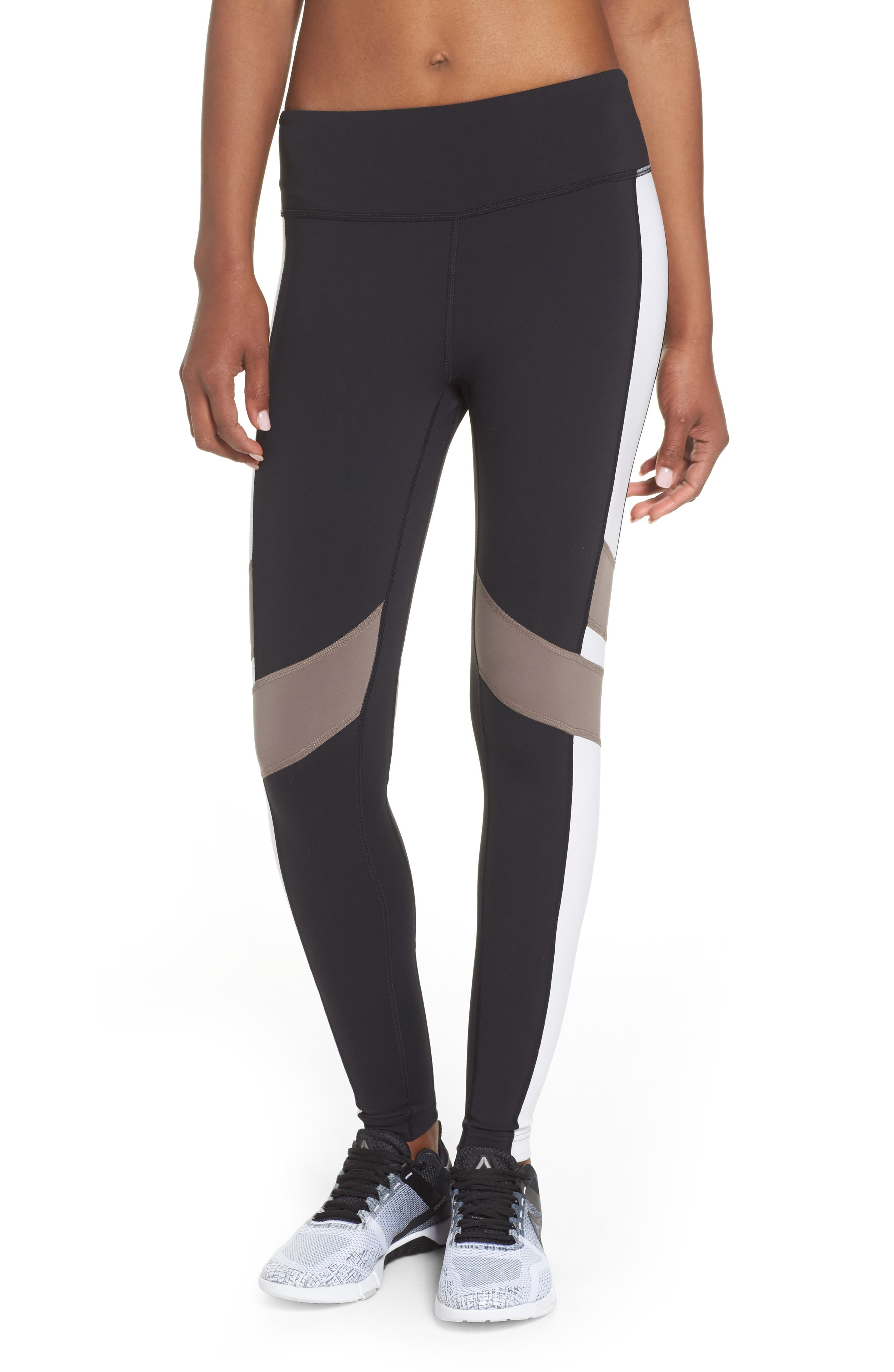 Main Image - Reebox Lux Tights