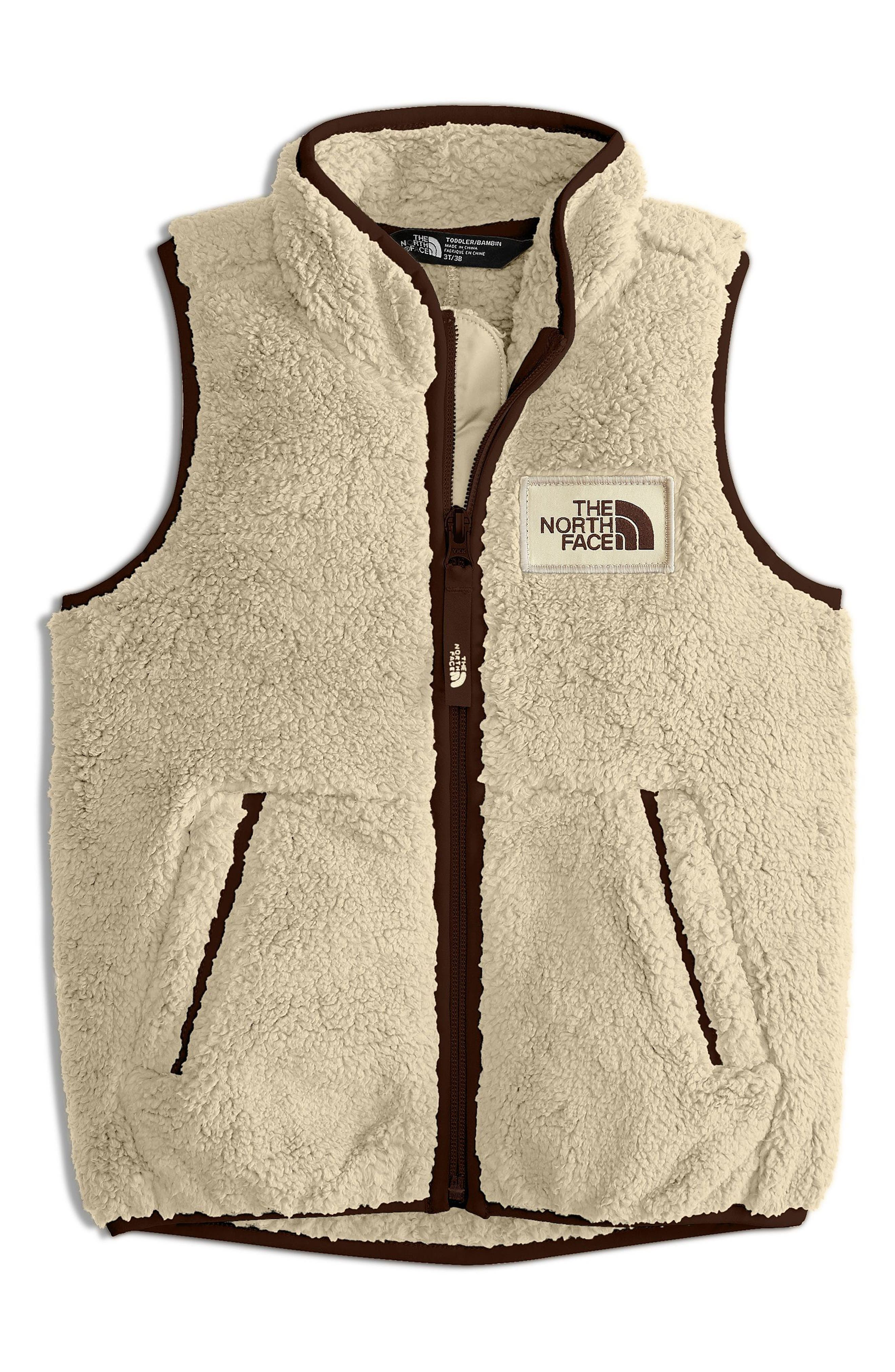 The North Face Campshire Vest (Toddler Boys & Little Boys)