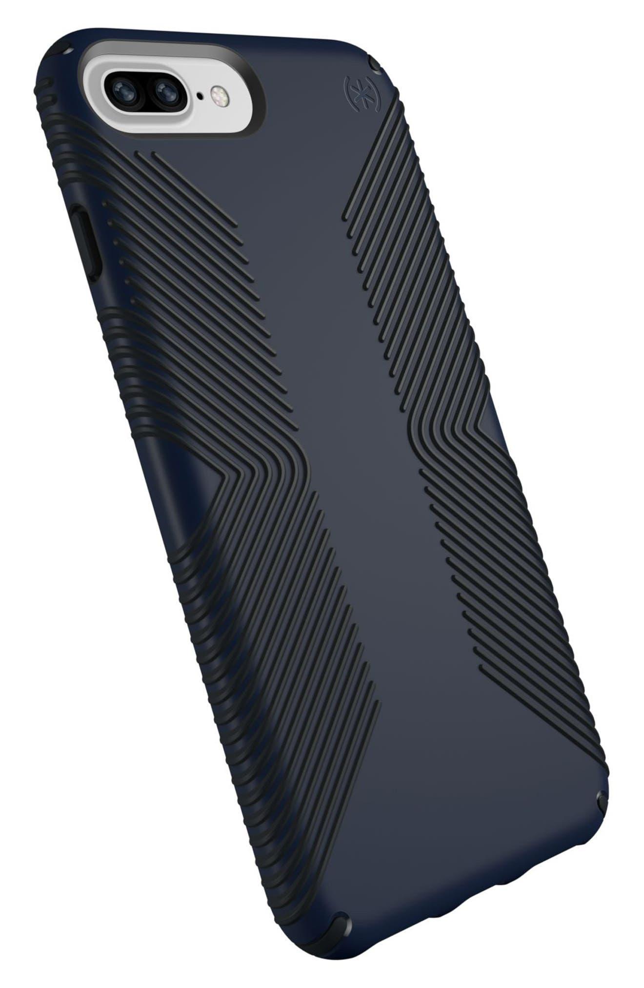 Alternate Image 4  - Speck Grip iPhone 6/6s/7/8 Plus Case
