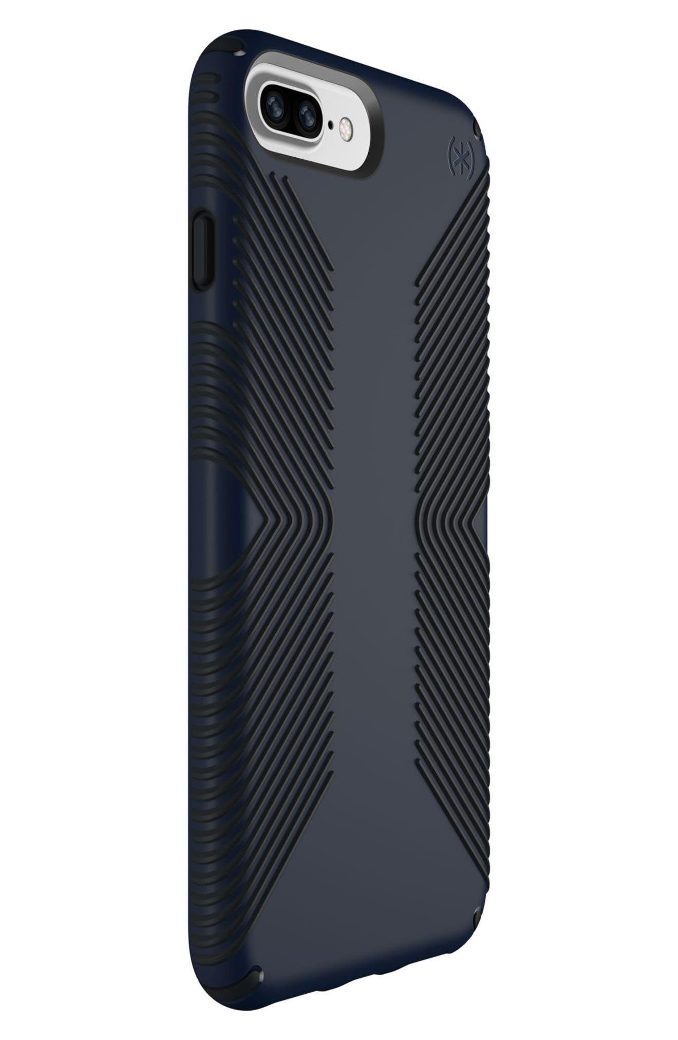 Alternate Image 2  - Speck Grip iPhone 6/6s/7/8 Plus Case