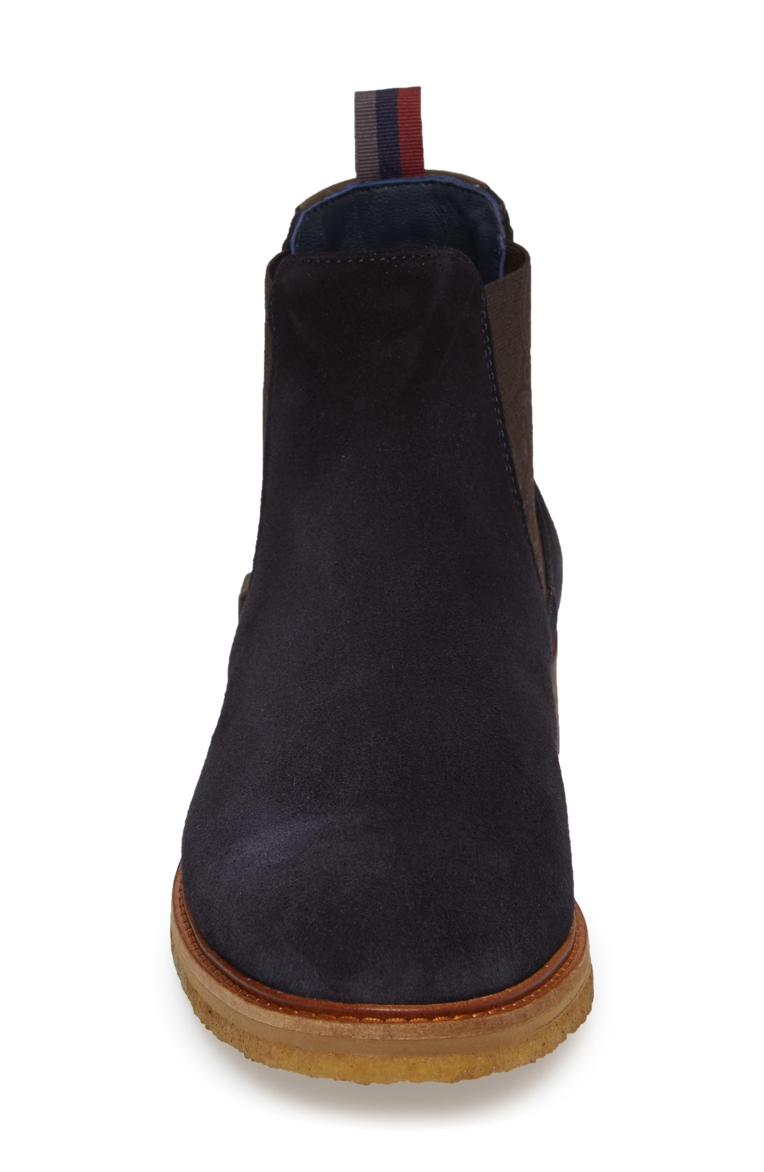 Alternate Image 4  - Ted Baker London Bronzo Chelsea Boot (Men)