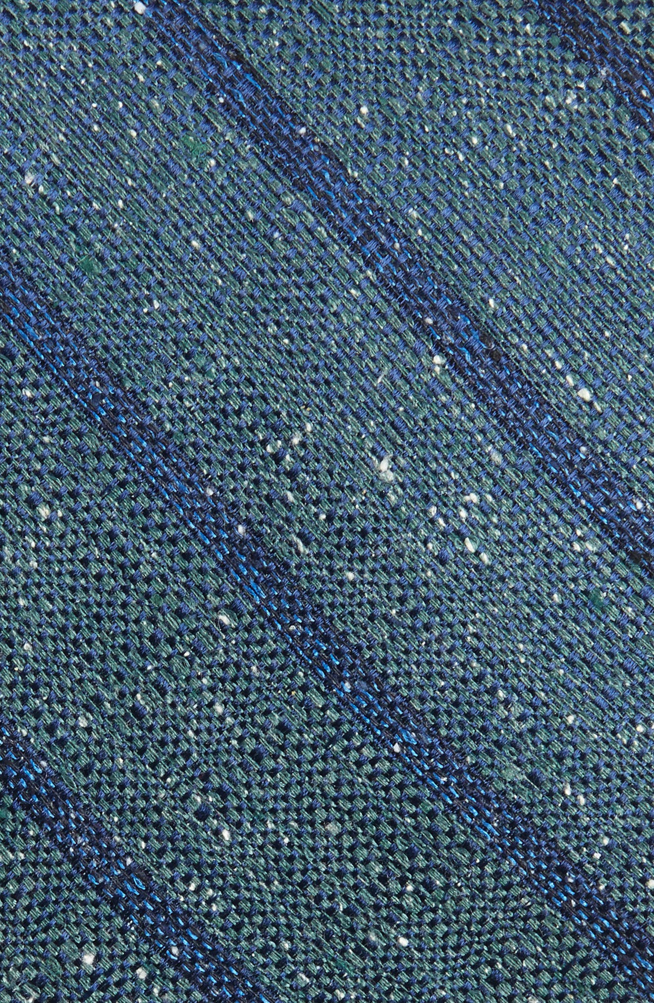 Alternate Image 2  - Nordstrom Men's Shop Armstrong Stripe Silk Tie