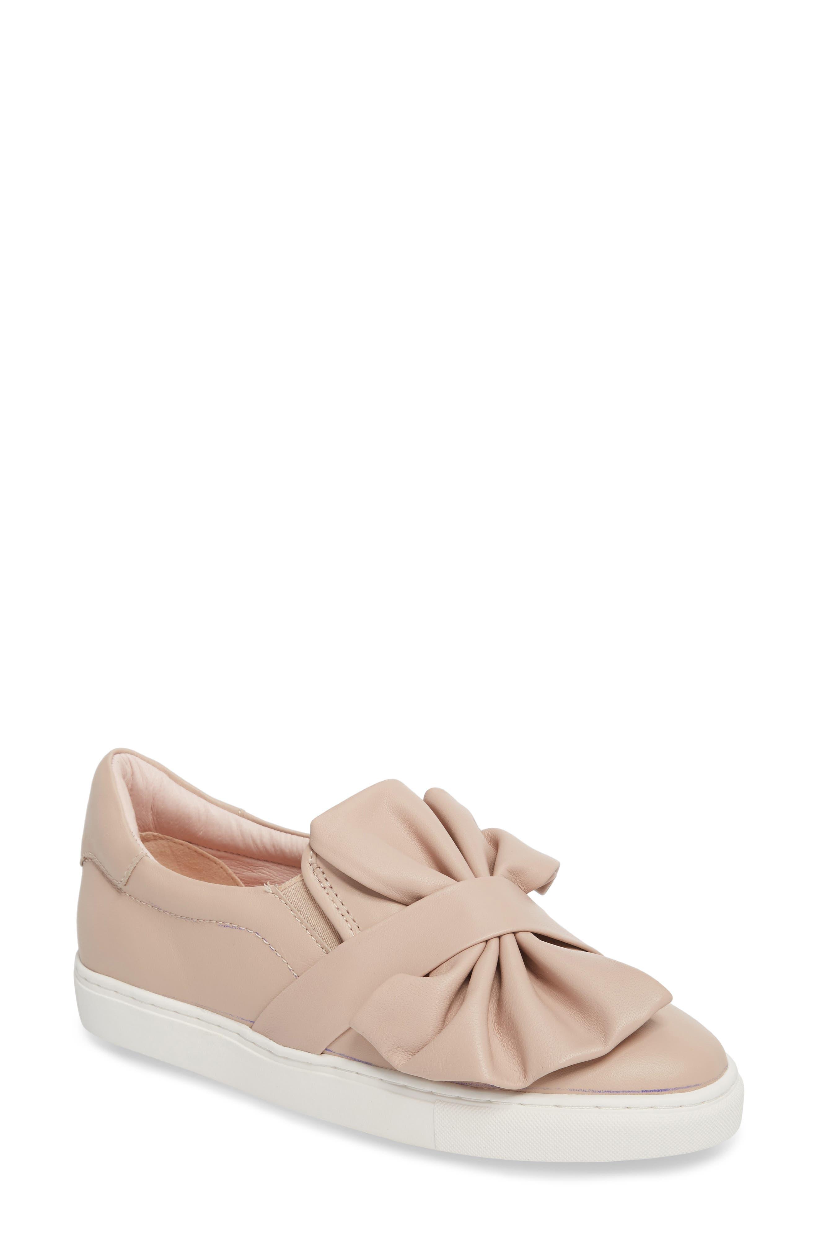 Main Image - Halogen® Mika Slip-On Sneaker (Women)