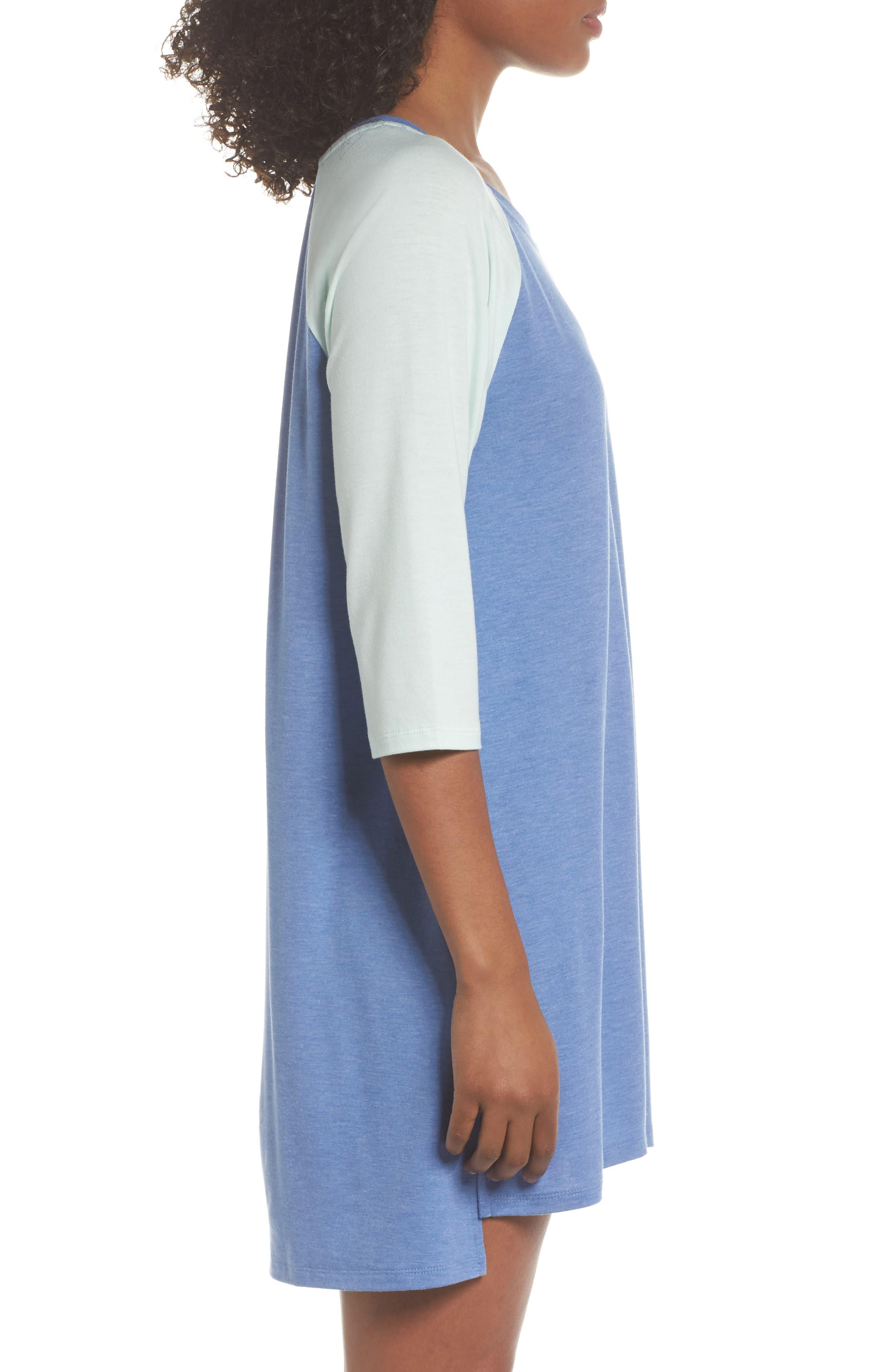 Alternate Image 3  - Honeydew All American Sleep Shirt (2 for $60)
