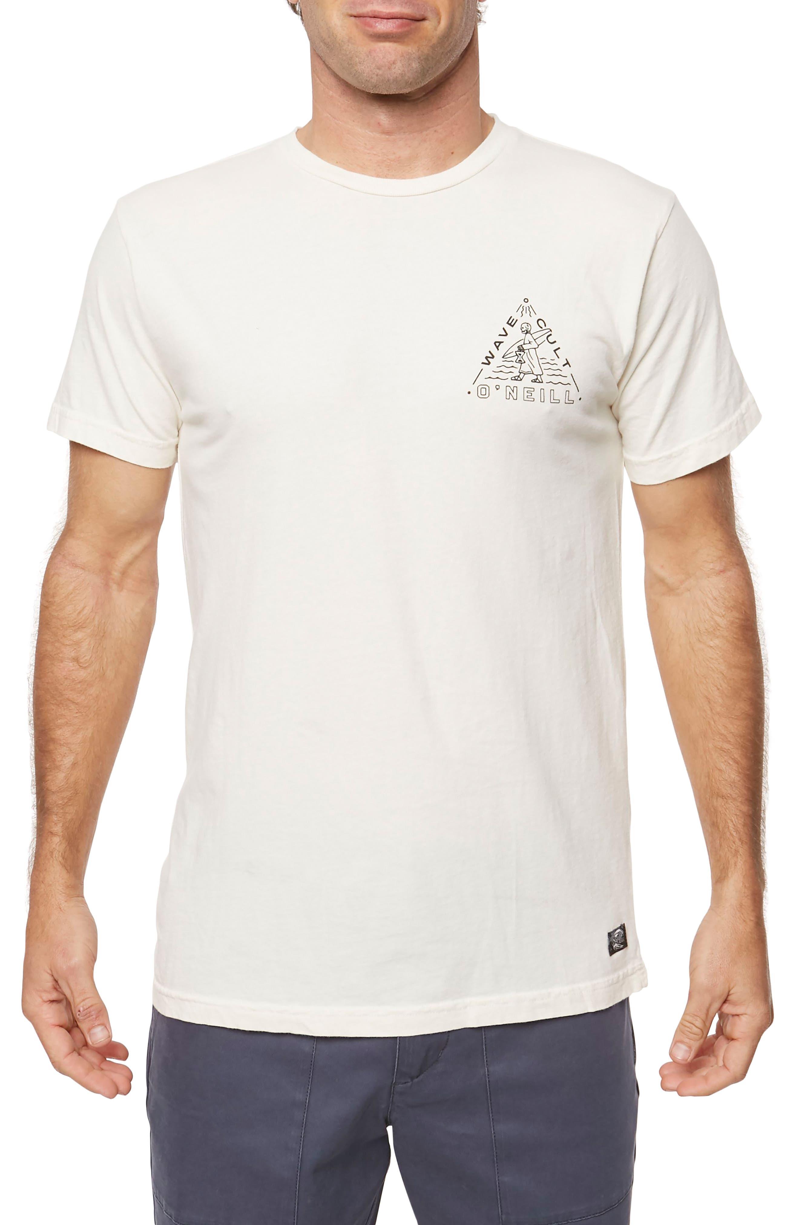 Pharoh Graphic T-Shirt,                             Main thumbnail 1, color,                             Bone