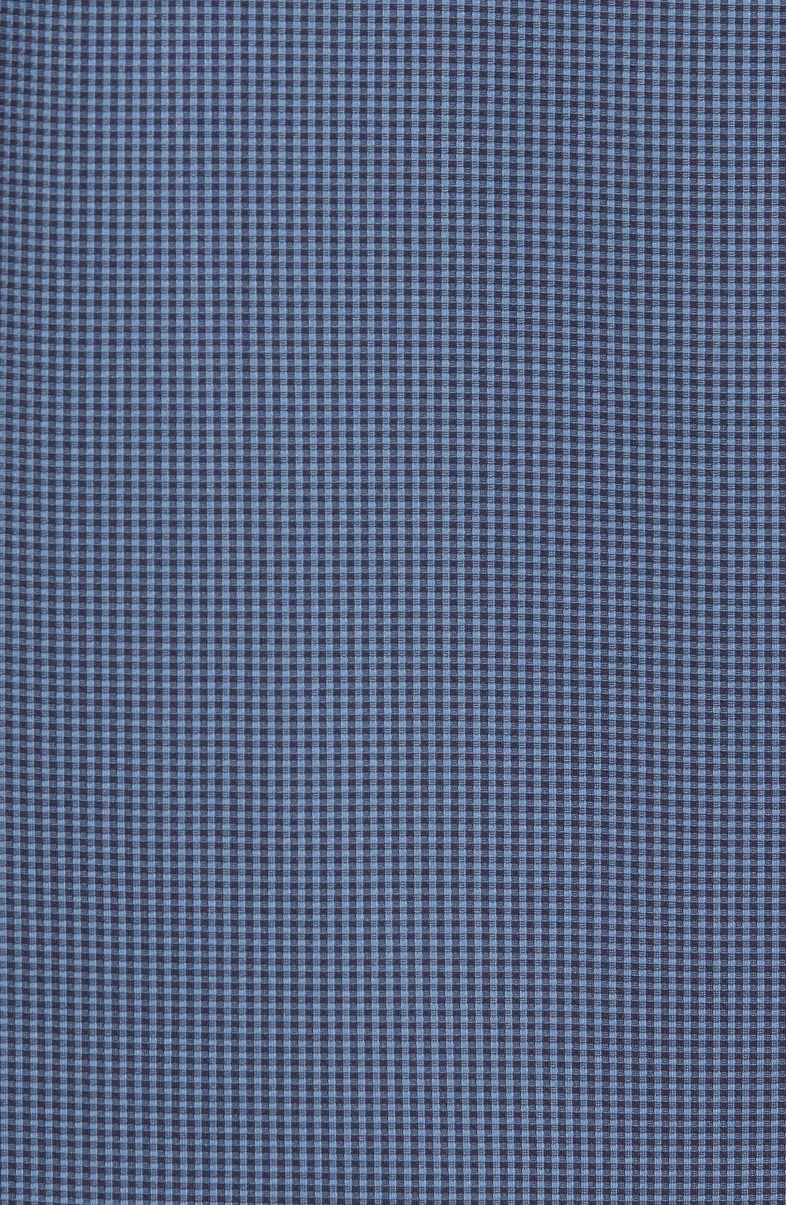 Zim Polo,                             Alternate thumbnail 5, color,                             Blue Nights/ Vintage Indigo