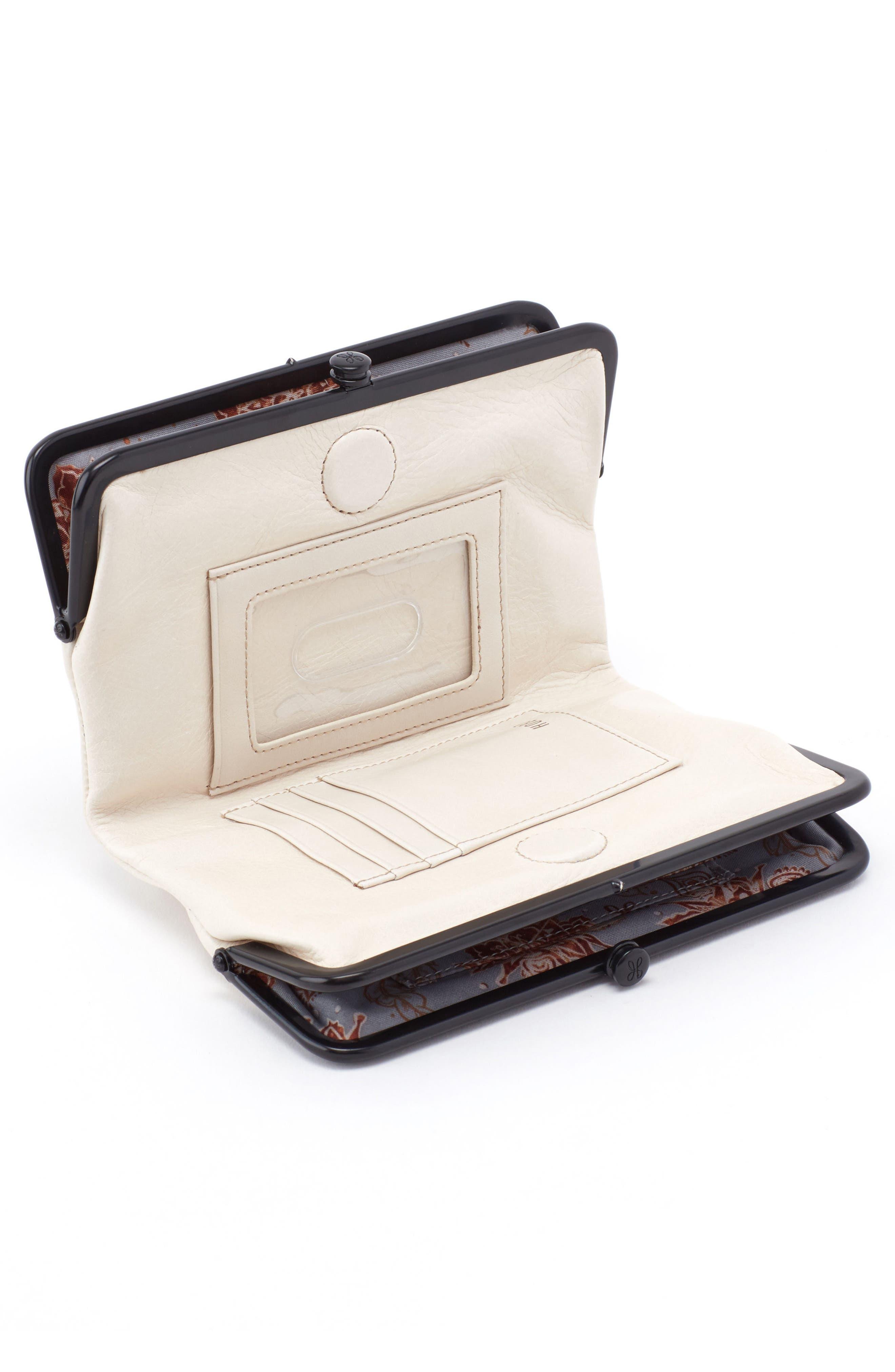 Alternate Image 2  - Hobo Glory Leather Wallet