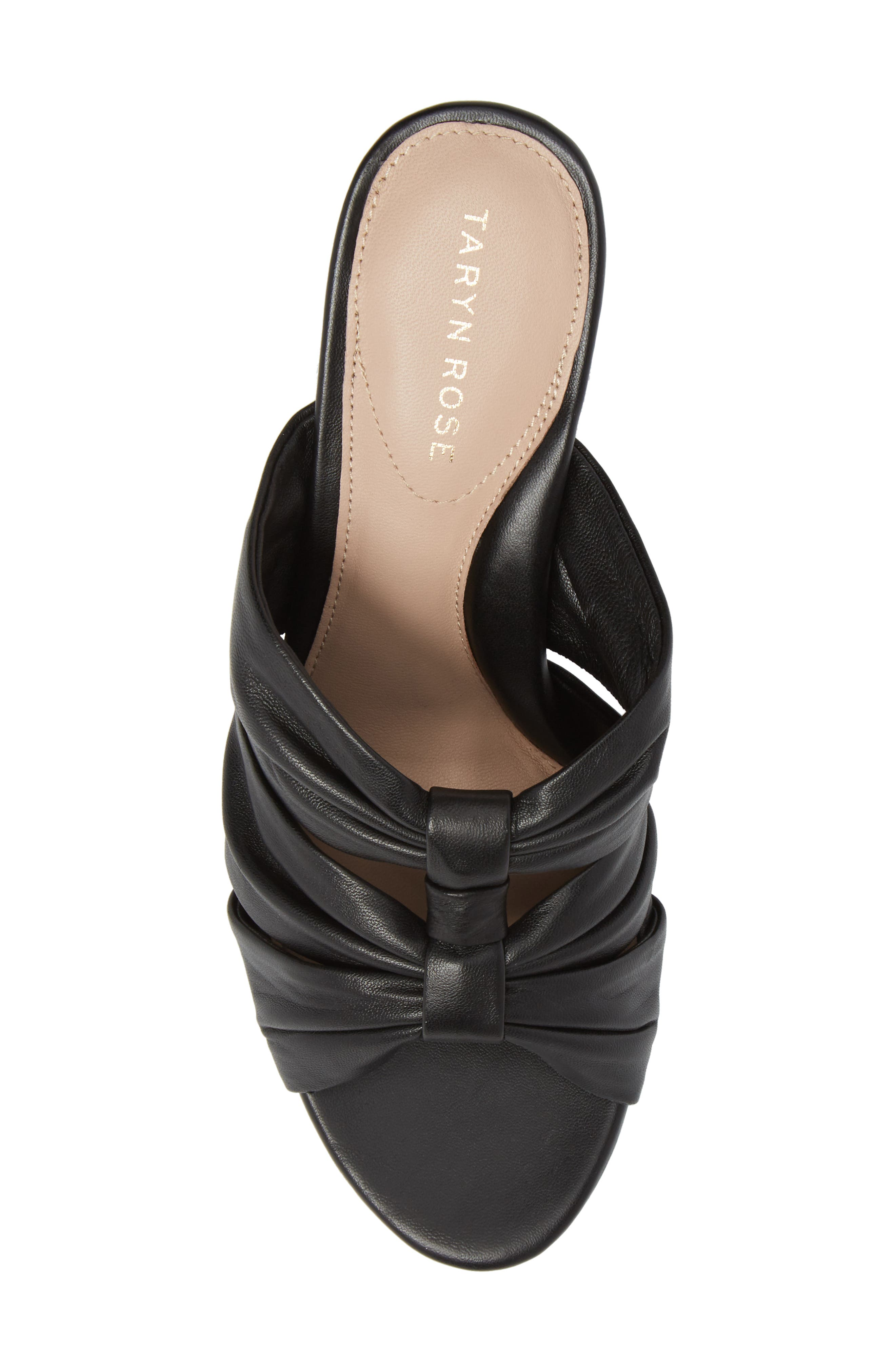 Alternate Image 5  - Taryn Rose Lana Cinched Strap Sandal (Women)