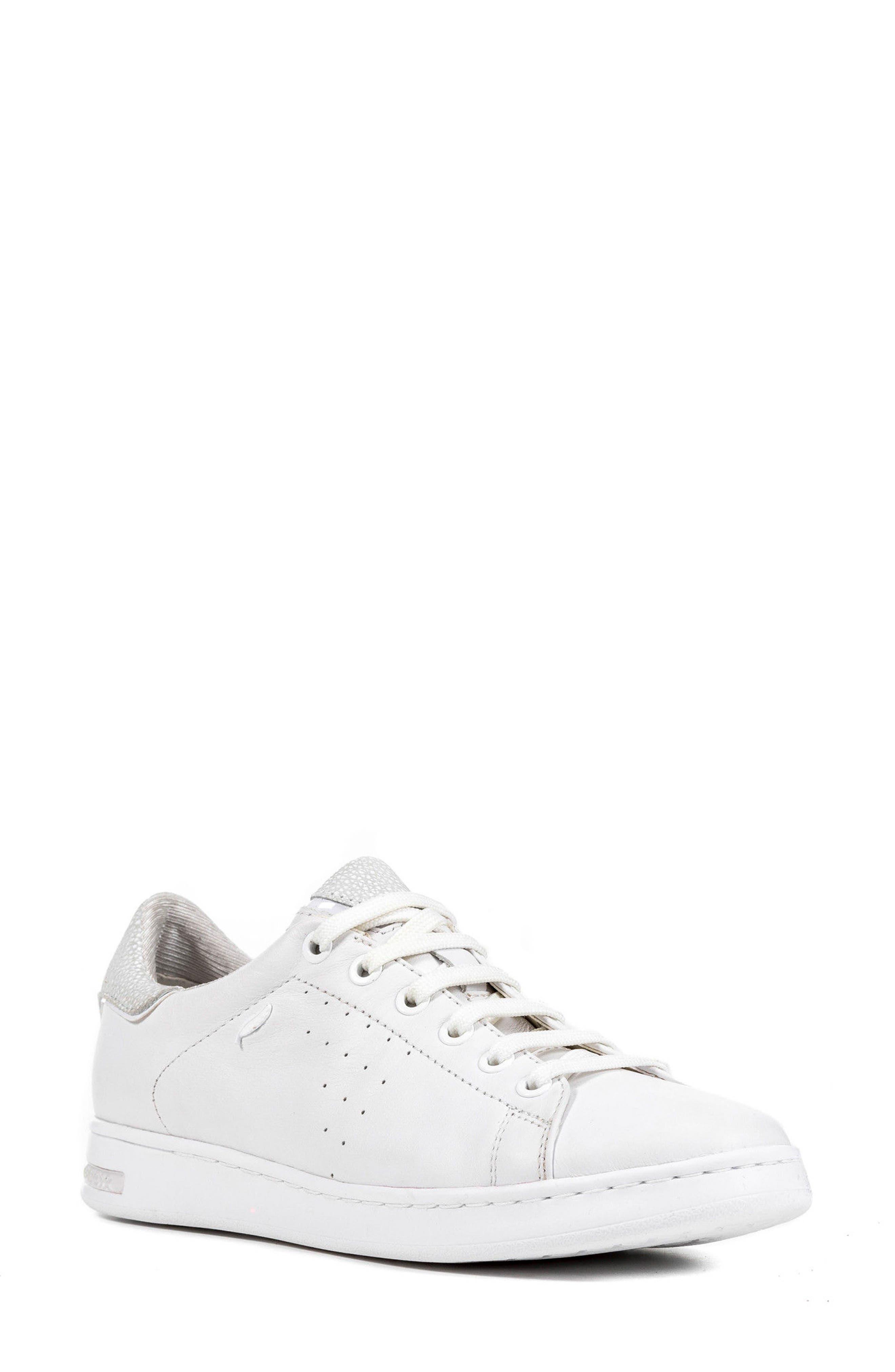 Geox Jaysen Sneaker (Women)