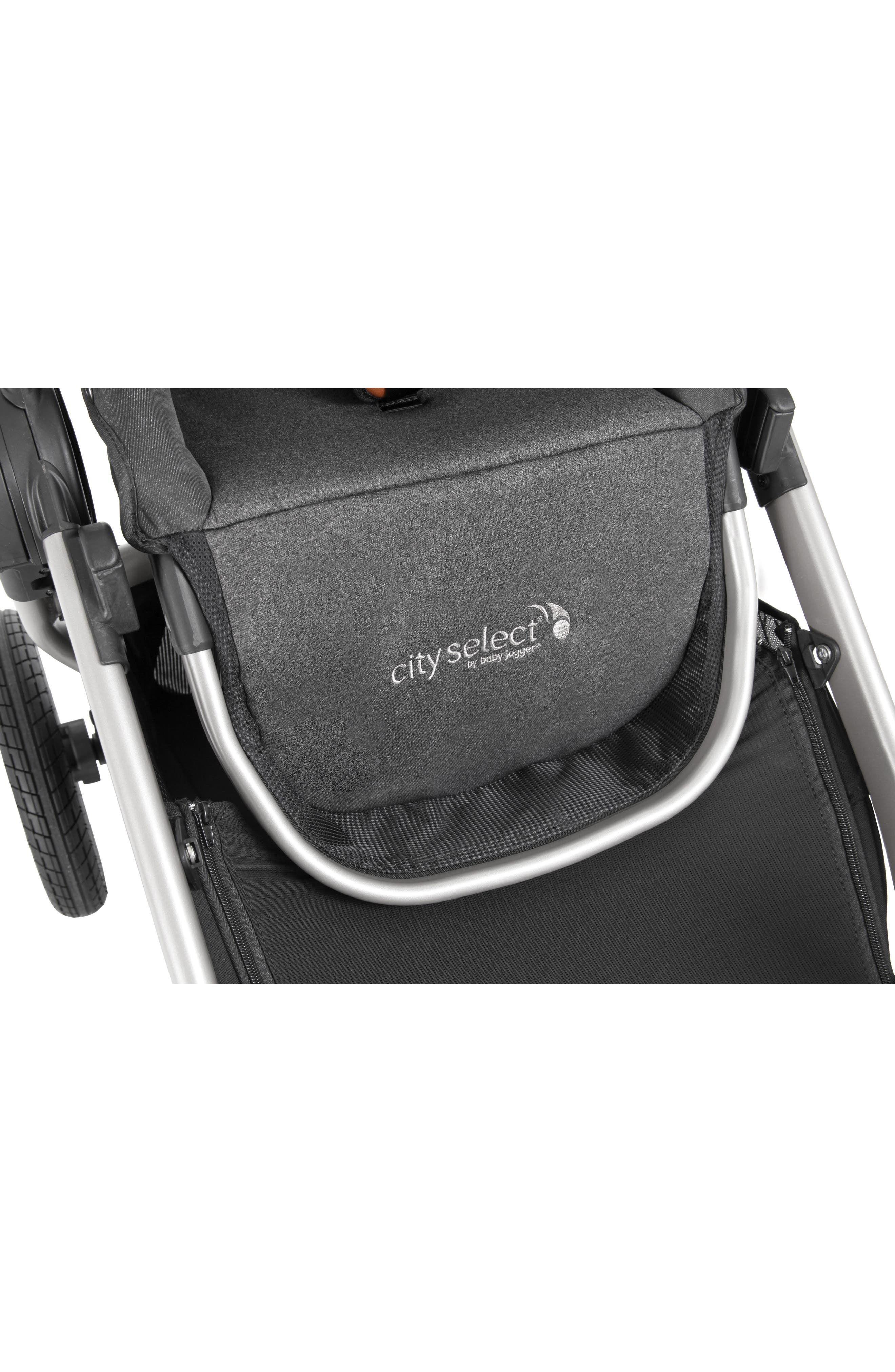 City Select<sup>®</sup> 2018 Special Edition 10-Year Anniversary Stroller,                             Alternate thumbnail 10, color,                             Grey